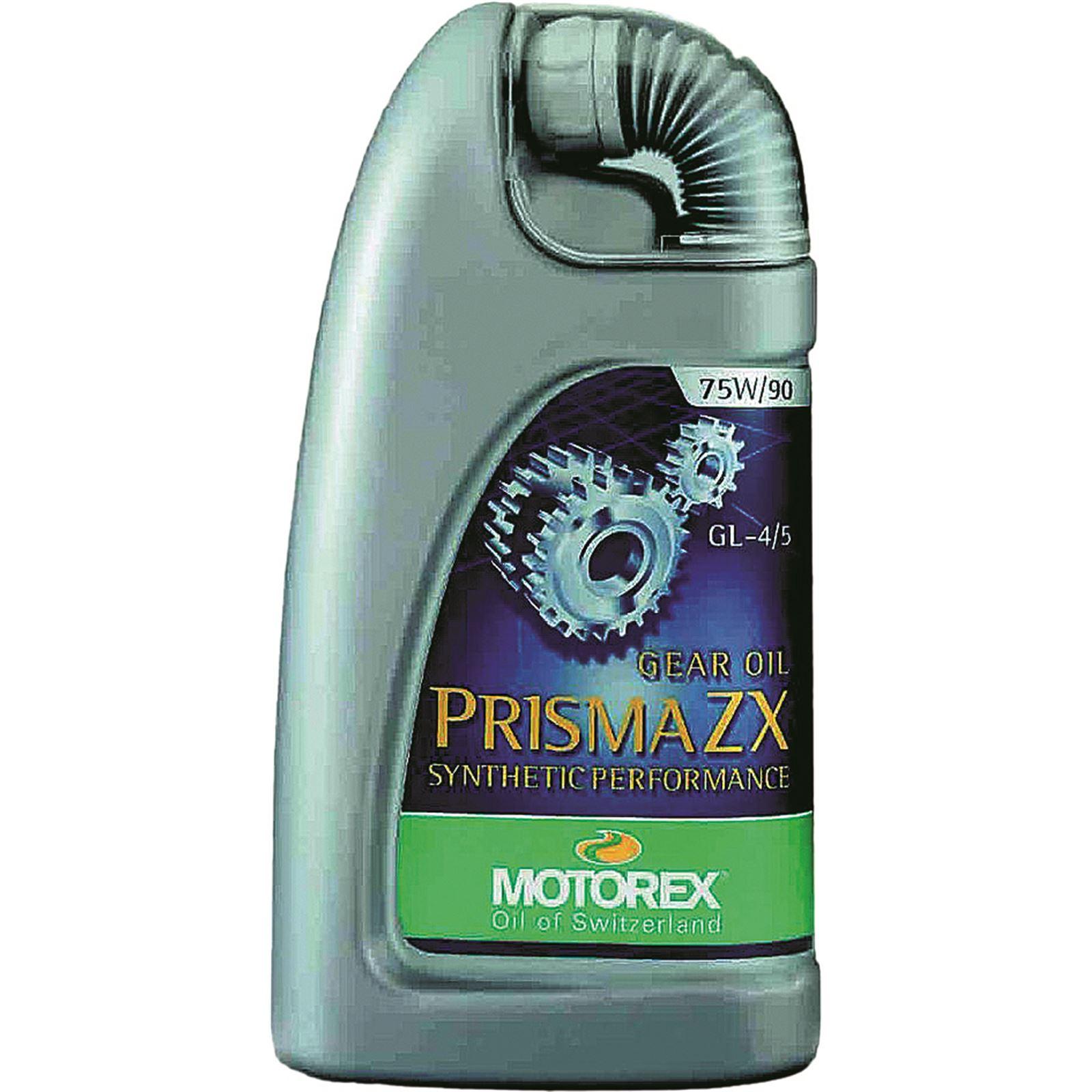 Motorex Prisma ZX Oil