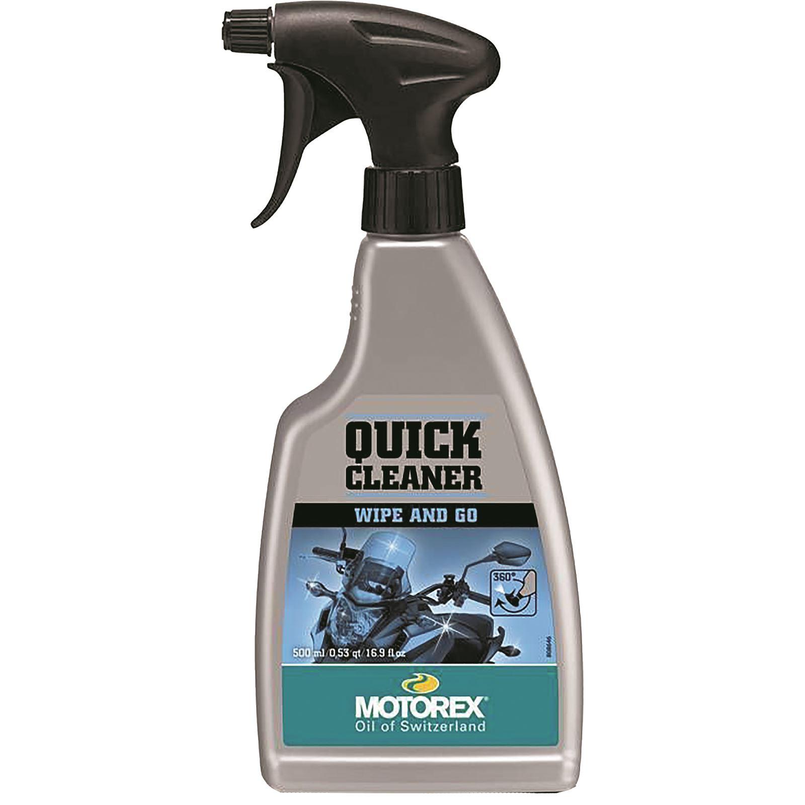 Motorex Quick Cleaner Spray