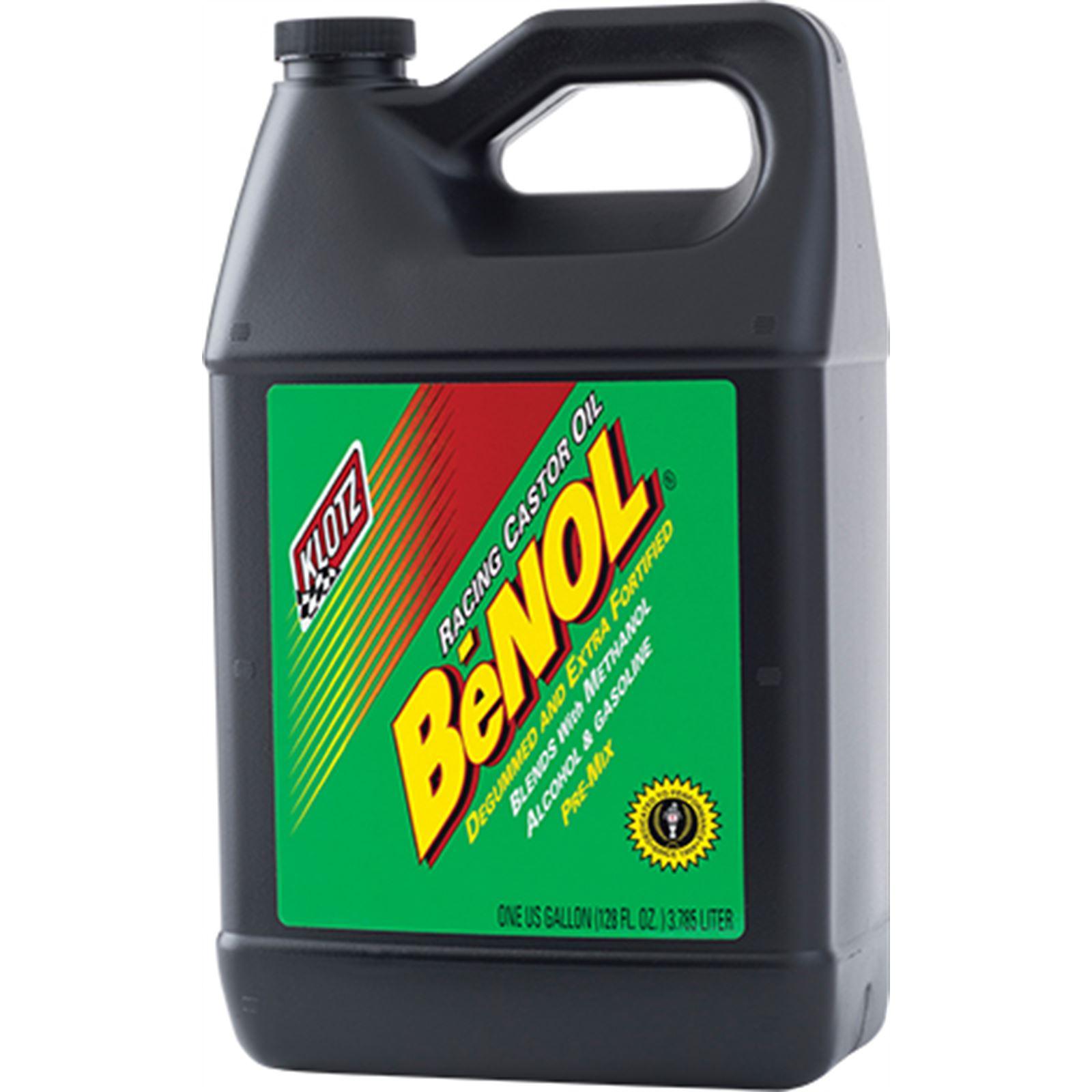 Klotz Benol Racing 2T Oil