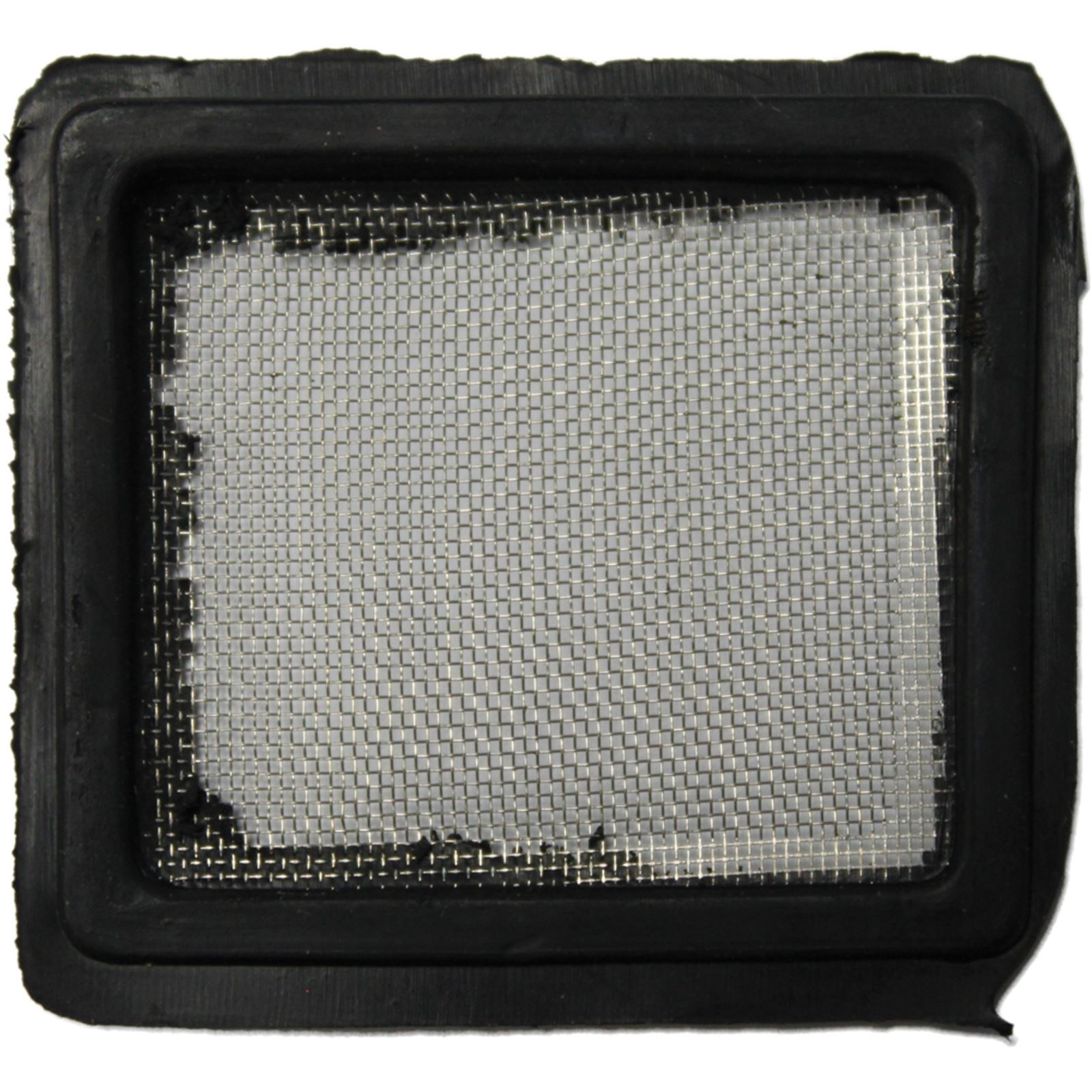 Outside Oil Filter Screen