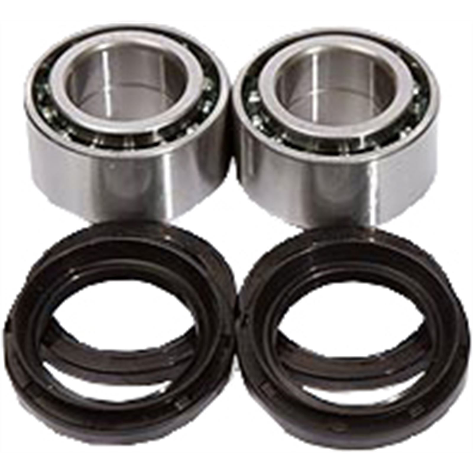 Pivot Works Wheel Bearing Kit & Seal Kit