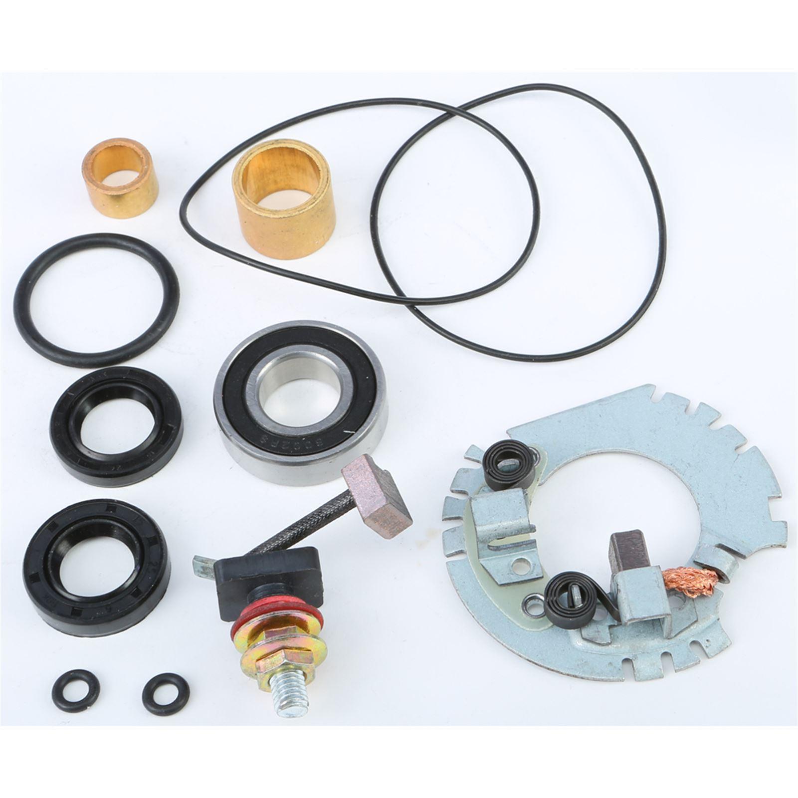 Fire Power Starter Motor Parts Kit
