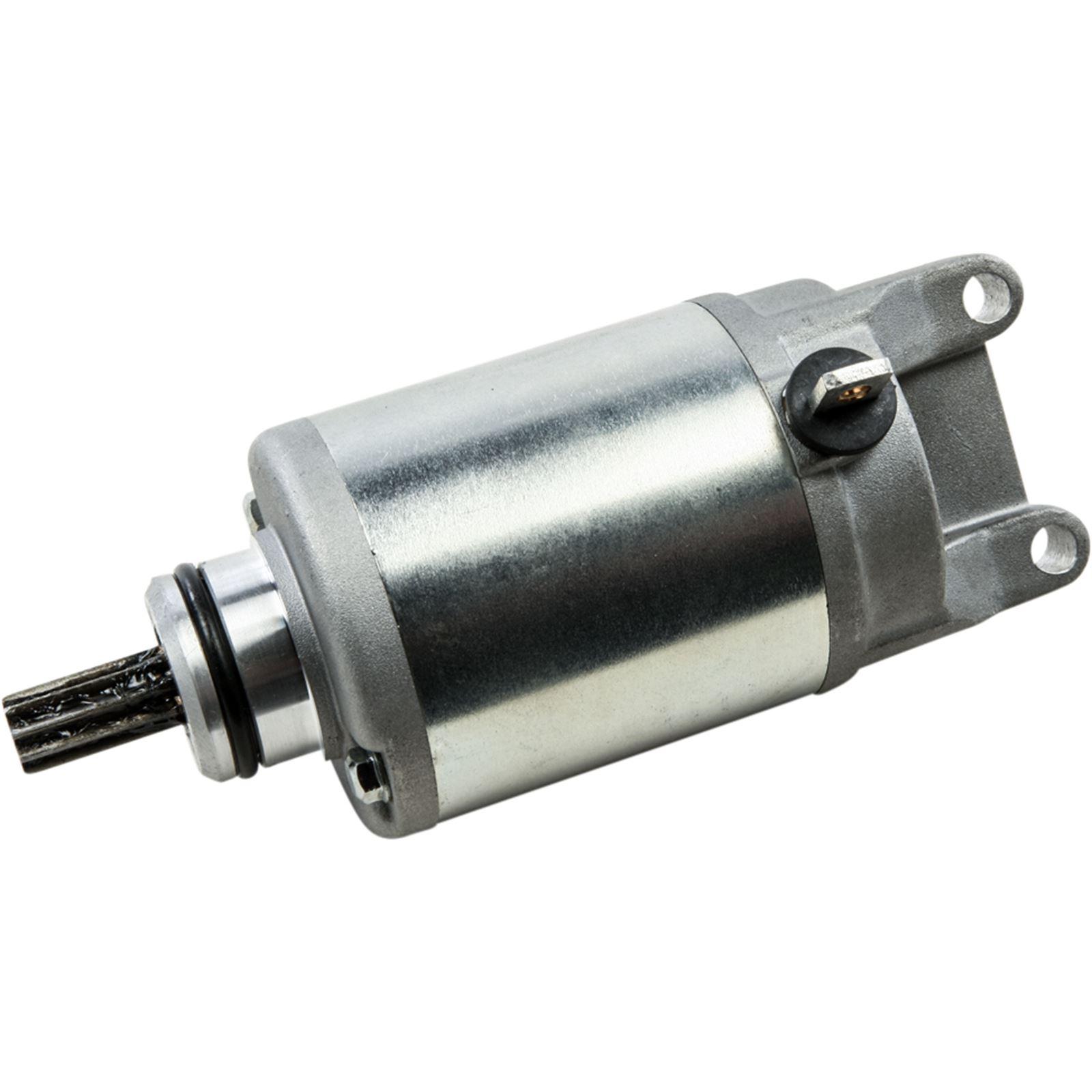 Fire Power Starter Motor