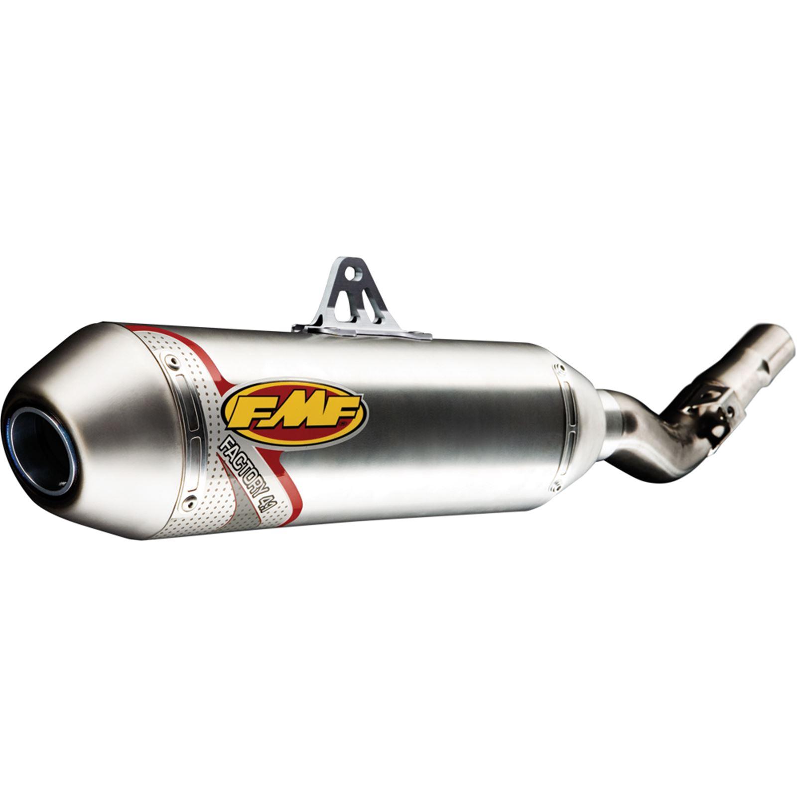 FMF Racing Factory 4.1 SL 4-Stroke Silencer