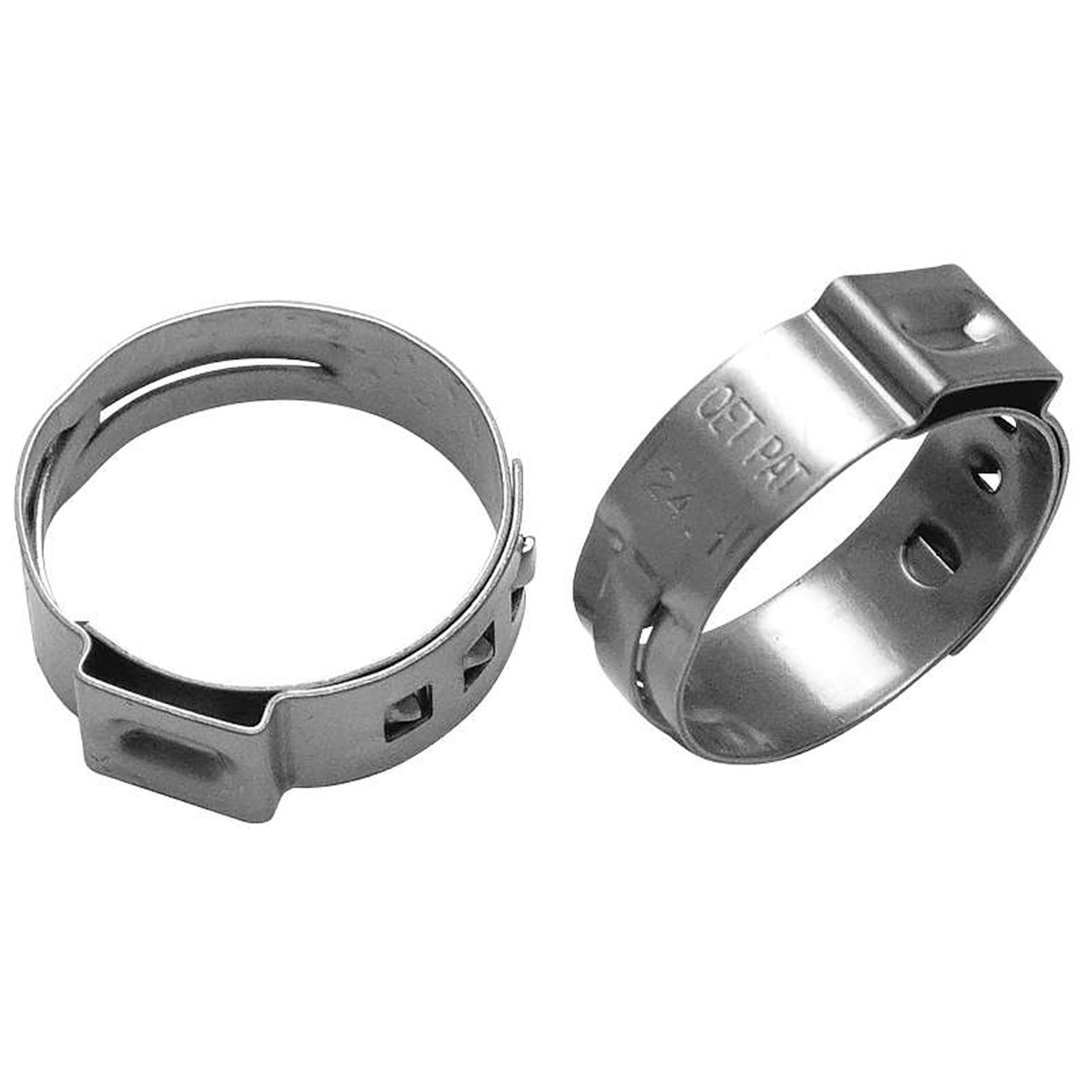 Motion Pro Stepless Clamps