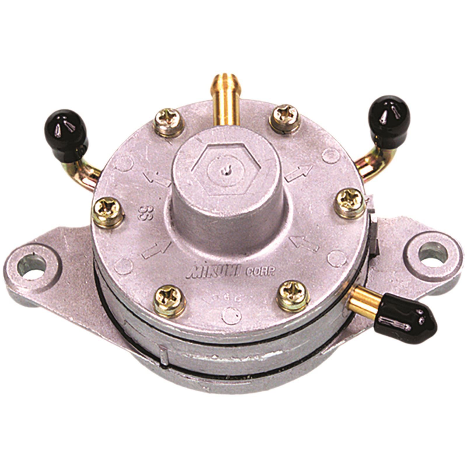Mikuni Fuel Pump