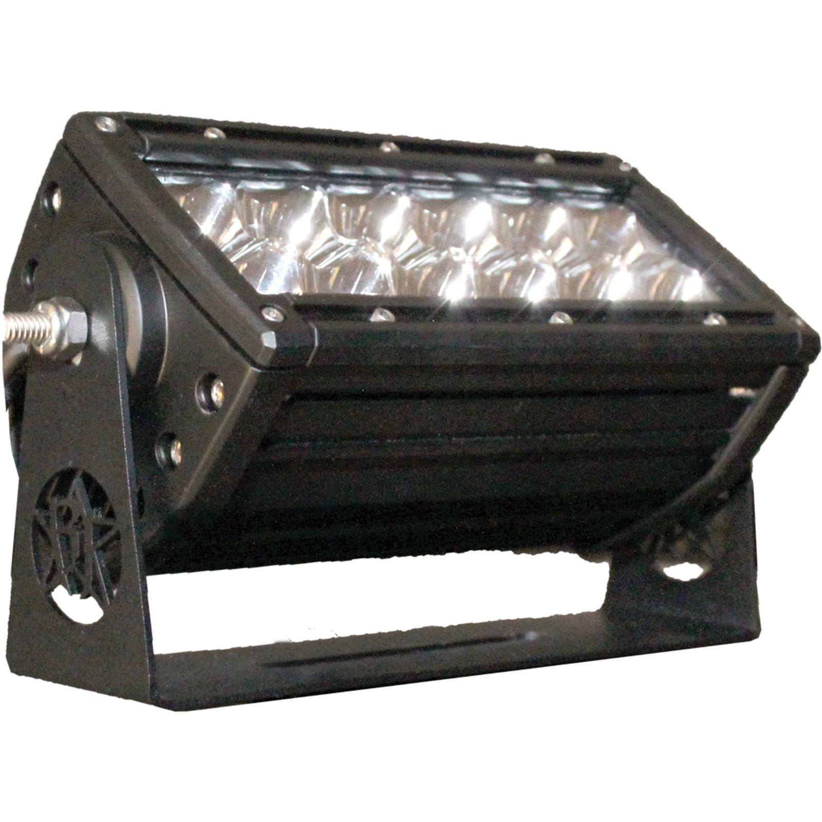 Rigid Light Bar Cradle