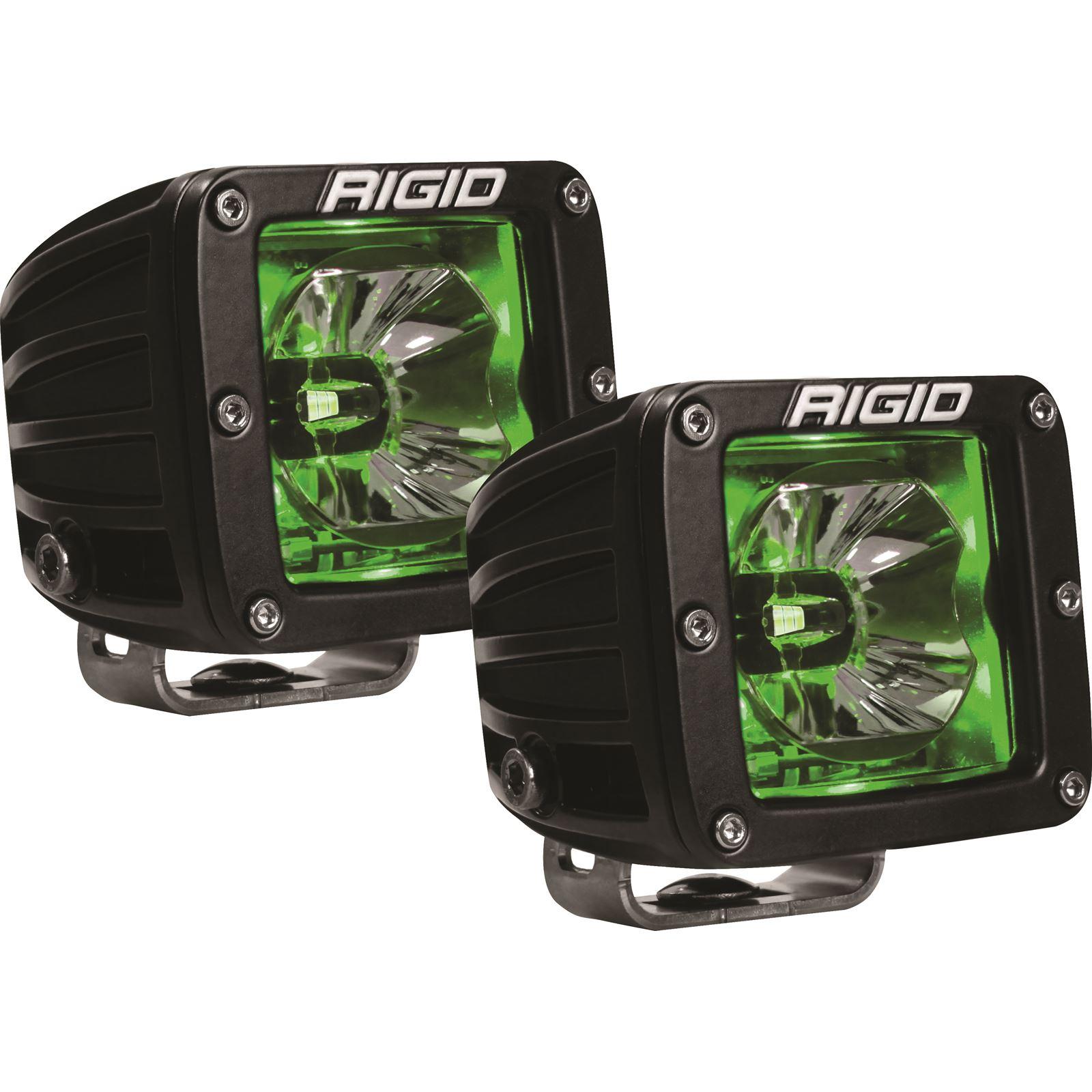 Rigid Radiance Pod Series Light