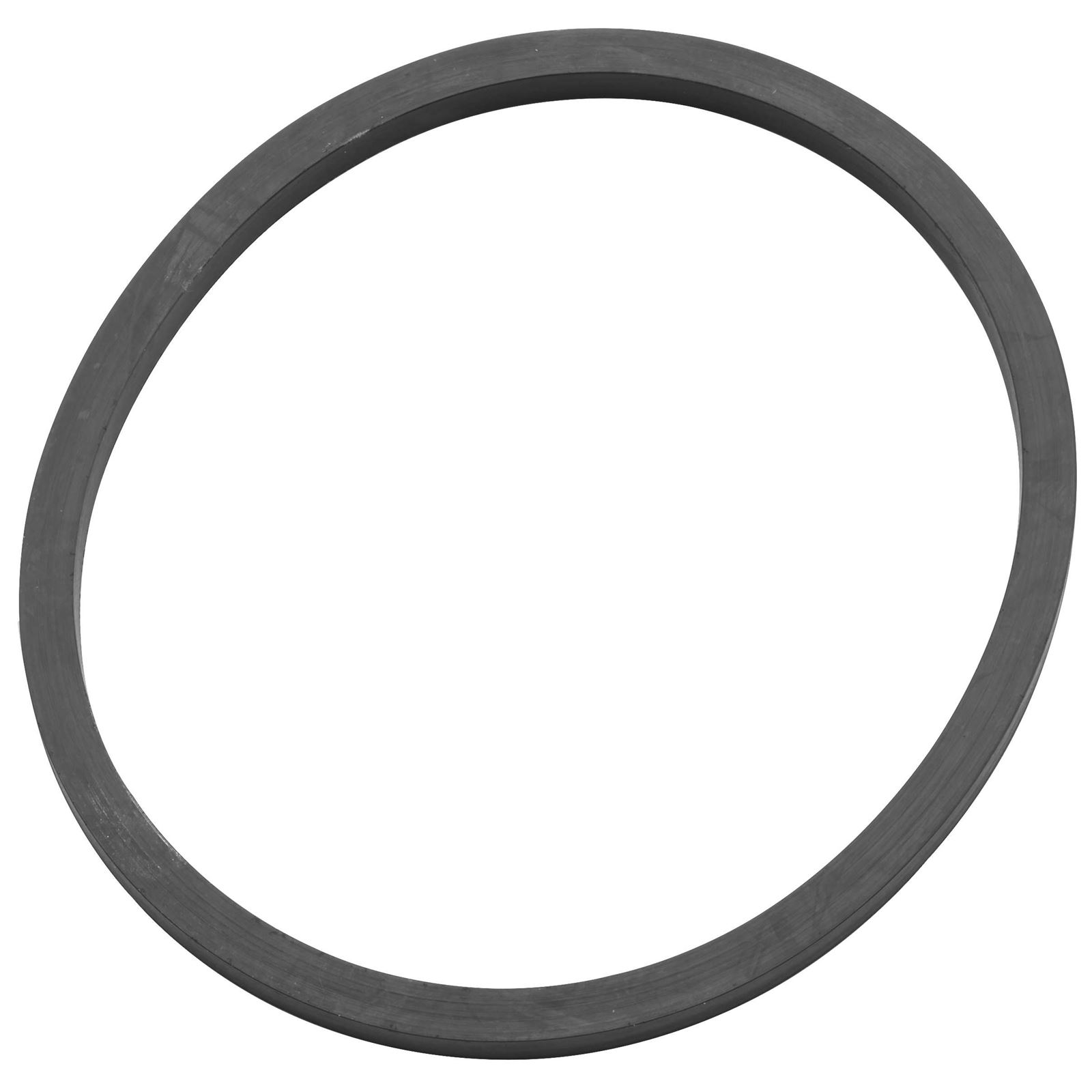 PCRacing Flo Stainless Steel Oil Filter Seal Ring