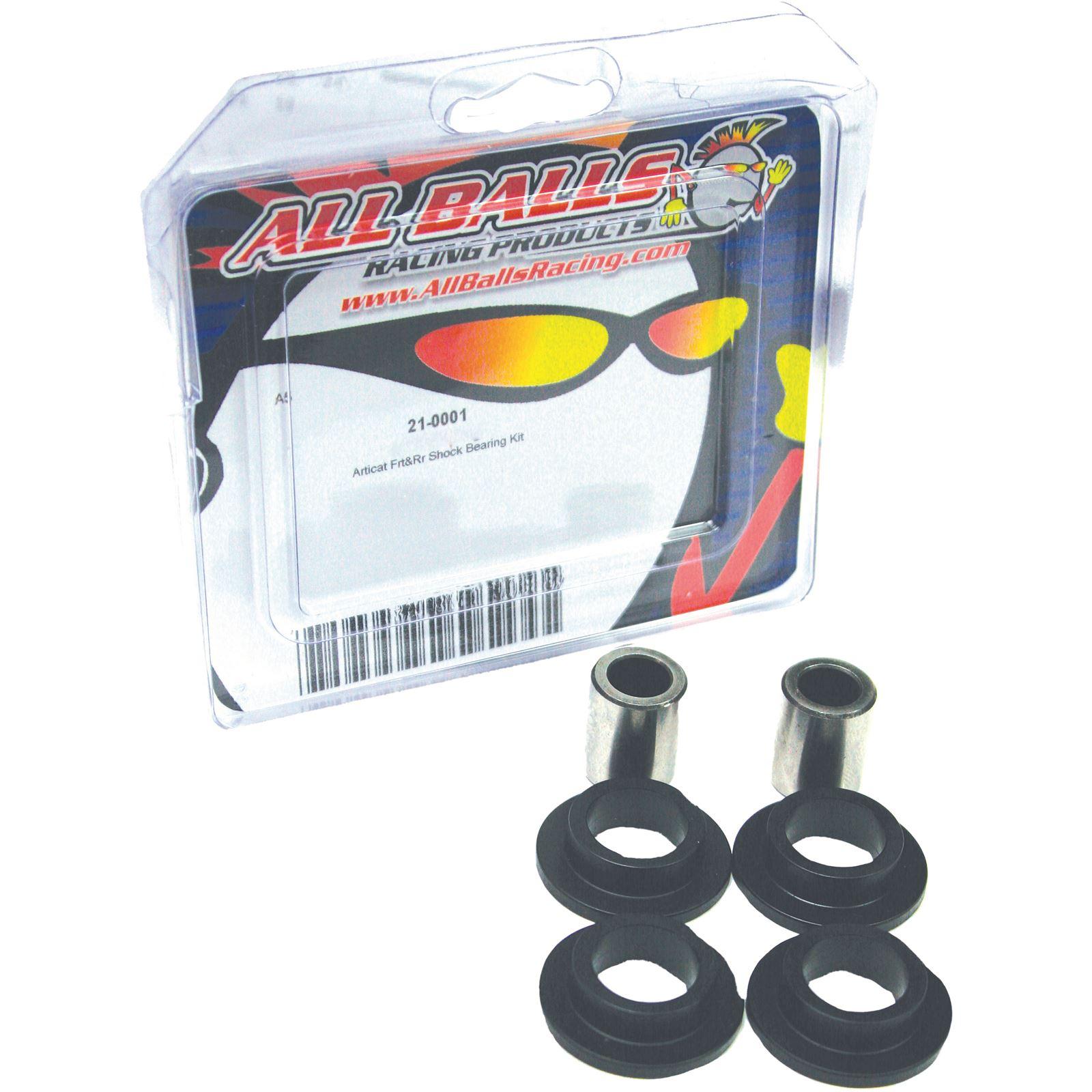 All Balls Front/Rear Shock Bushing Kit