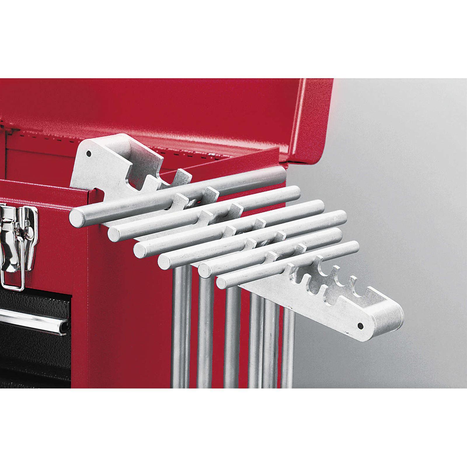 Motion Pro 11-Slot T-Handle Rack