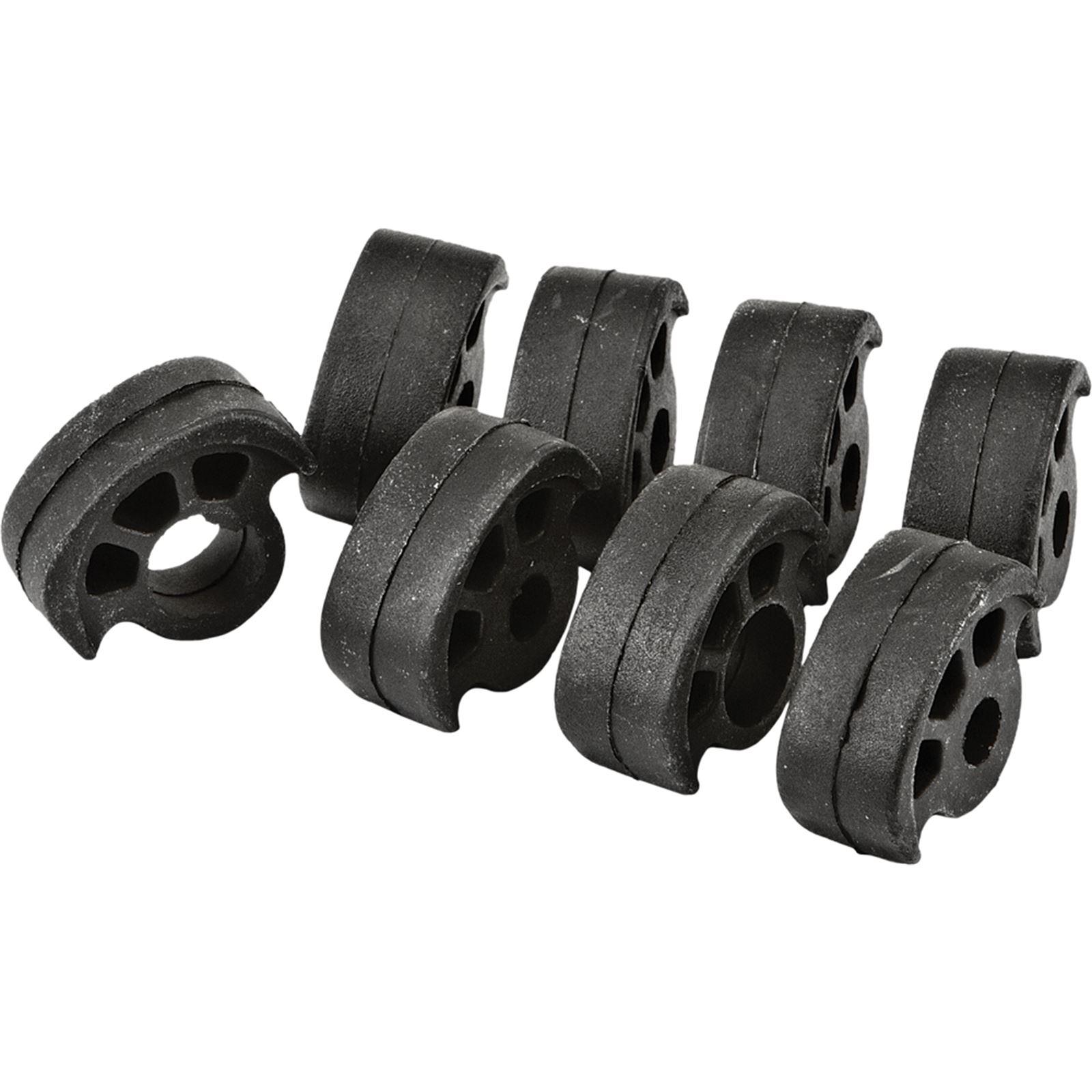 Harddrive Comfort-Ride Footpeg Rubber Inserts