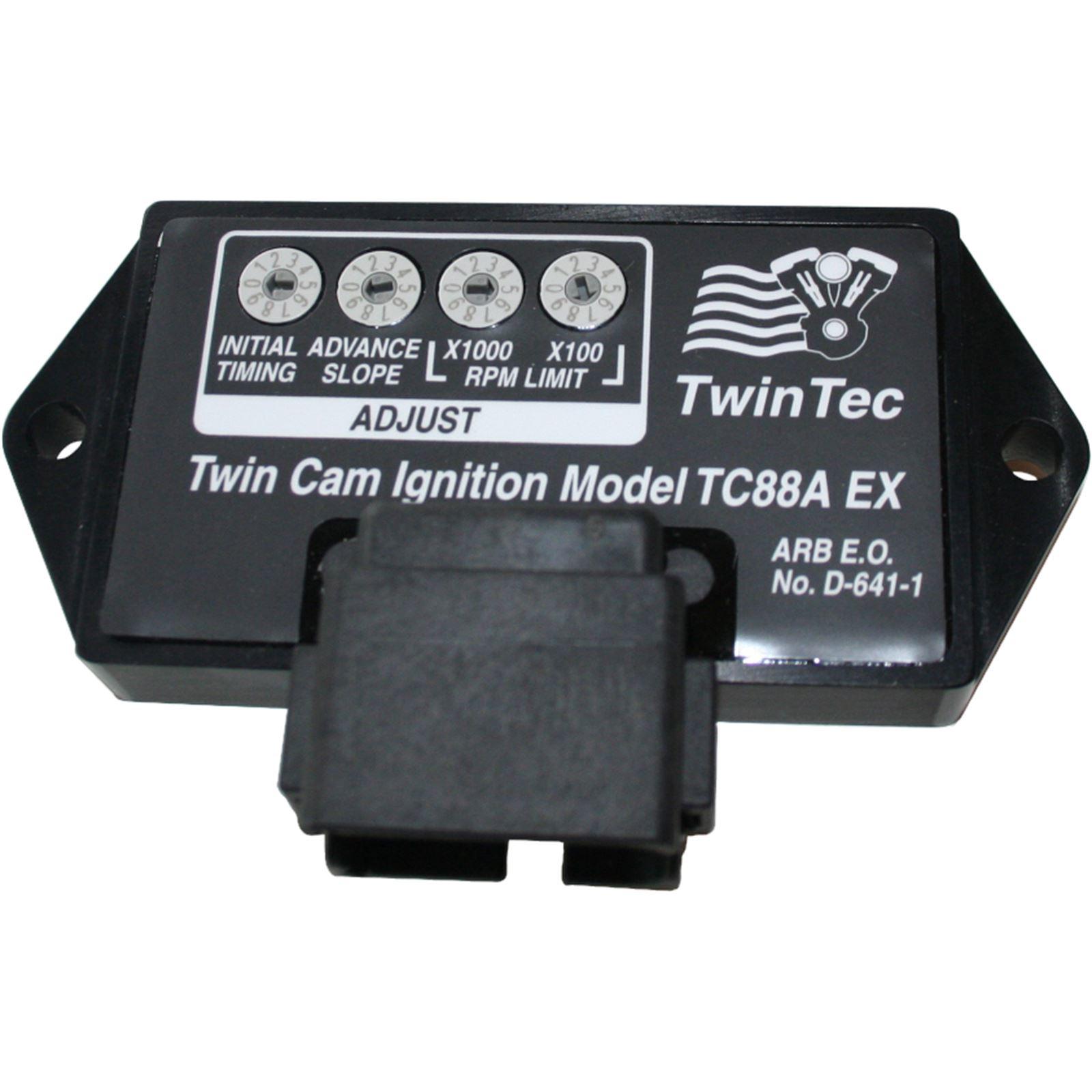 Daytona Twin Tec TC88/A Ignition Module