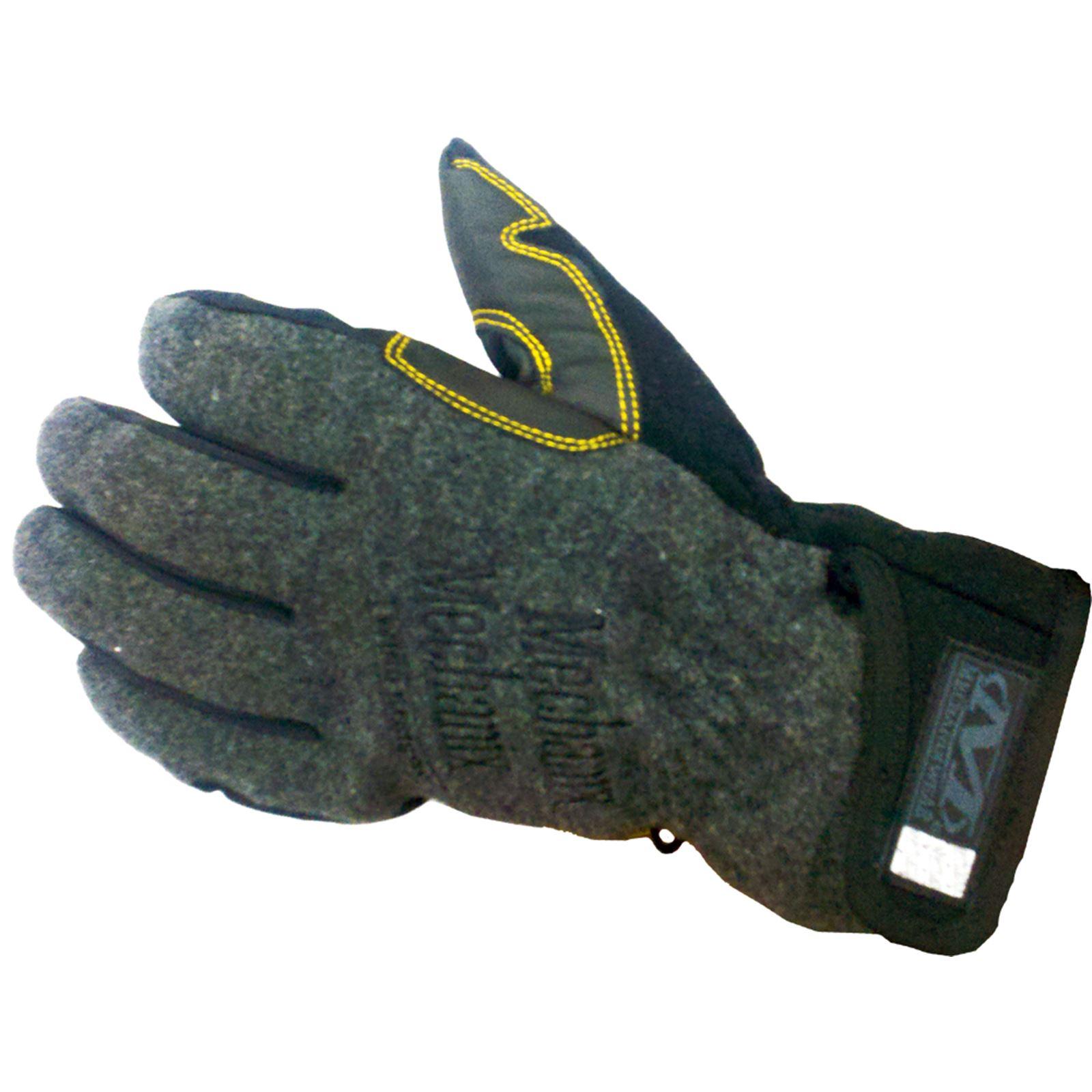 Mechanix Cold Weather Gloves