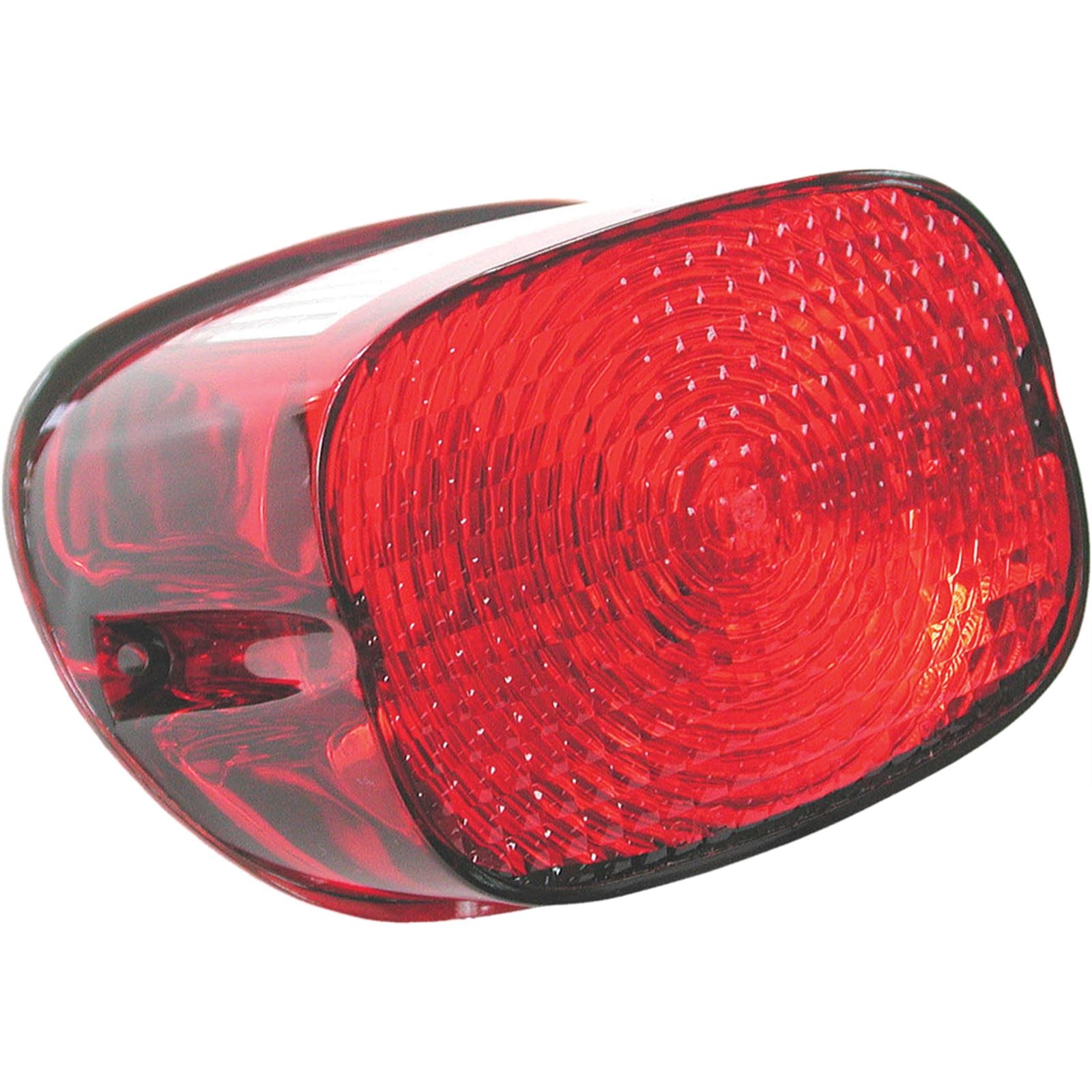 Harddrive OE Style Taillight Lens