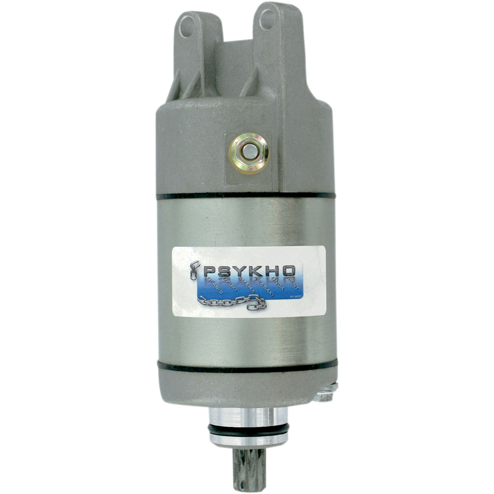 Psykho Starter - TRX350 S/S