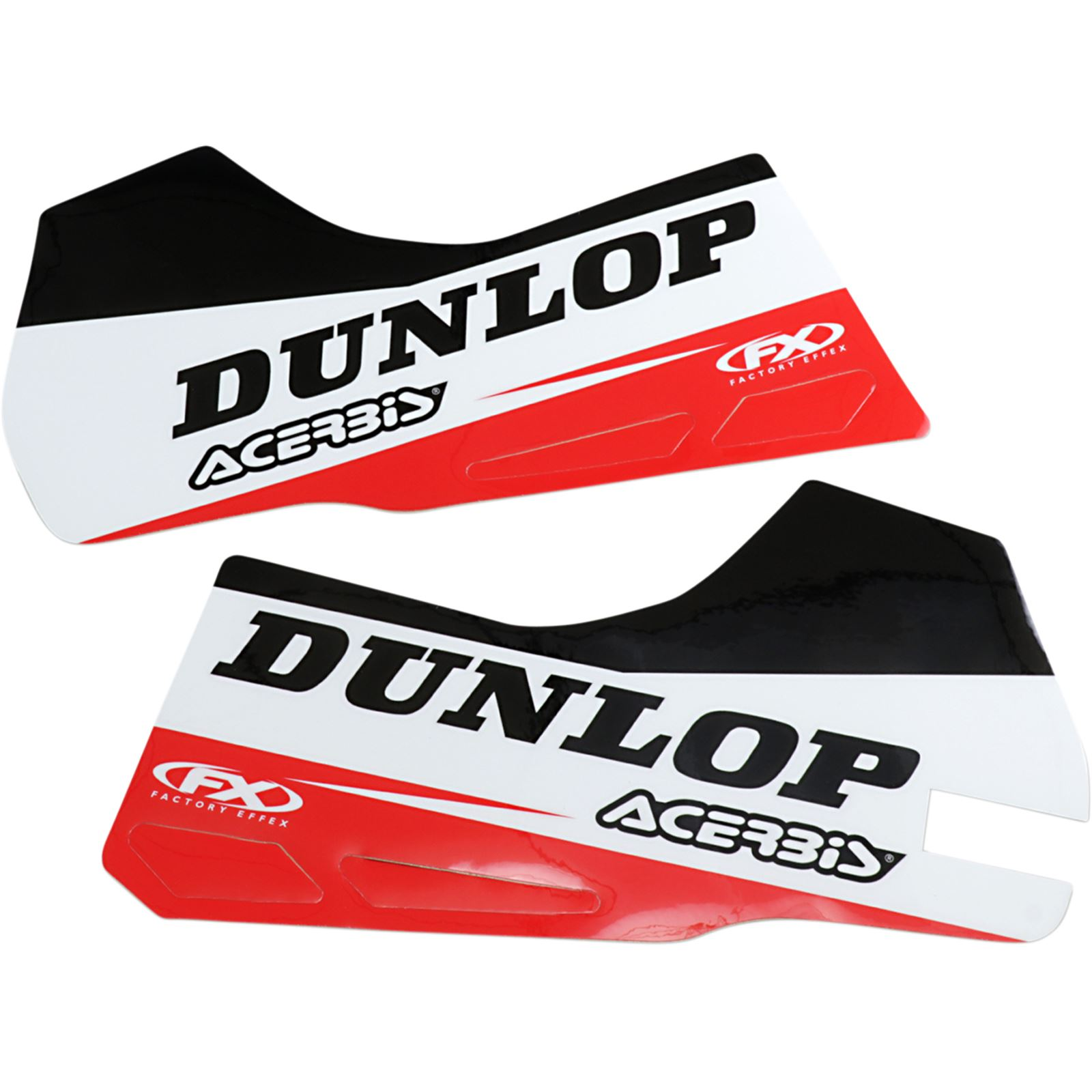 Factory Effex Fork Guard Graphic - CRF