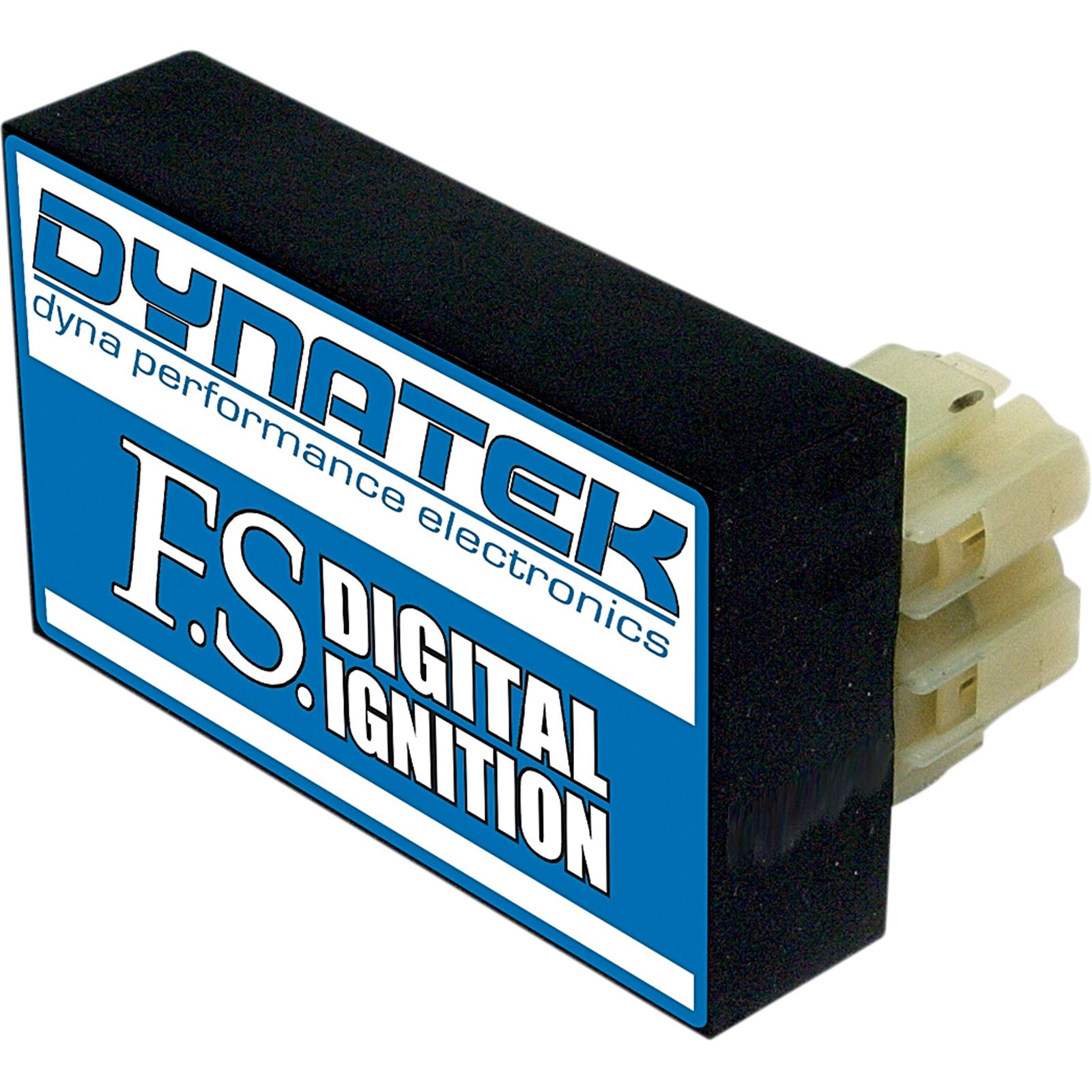 Dynatek Non-Programmable Ignition System - Yamaha