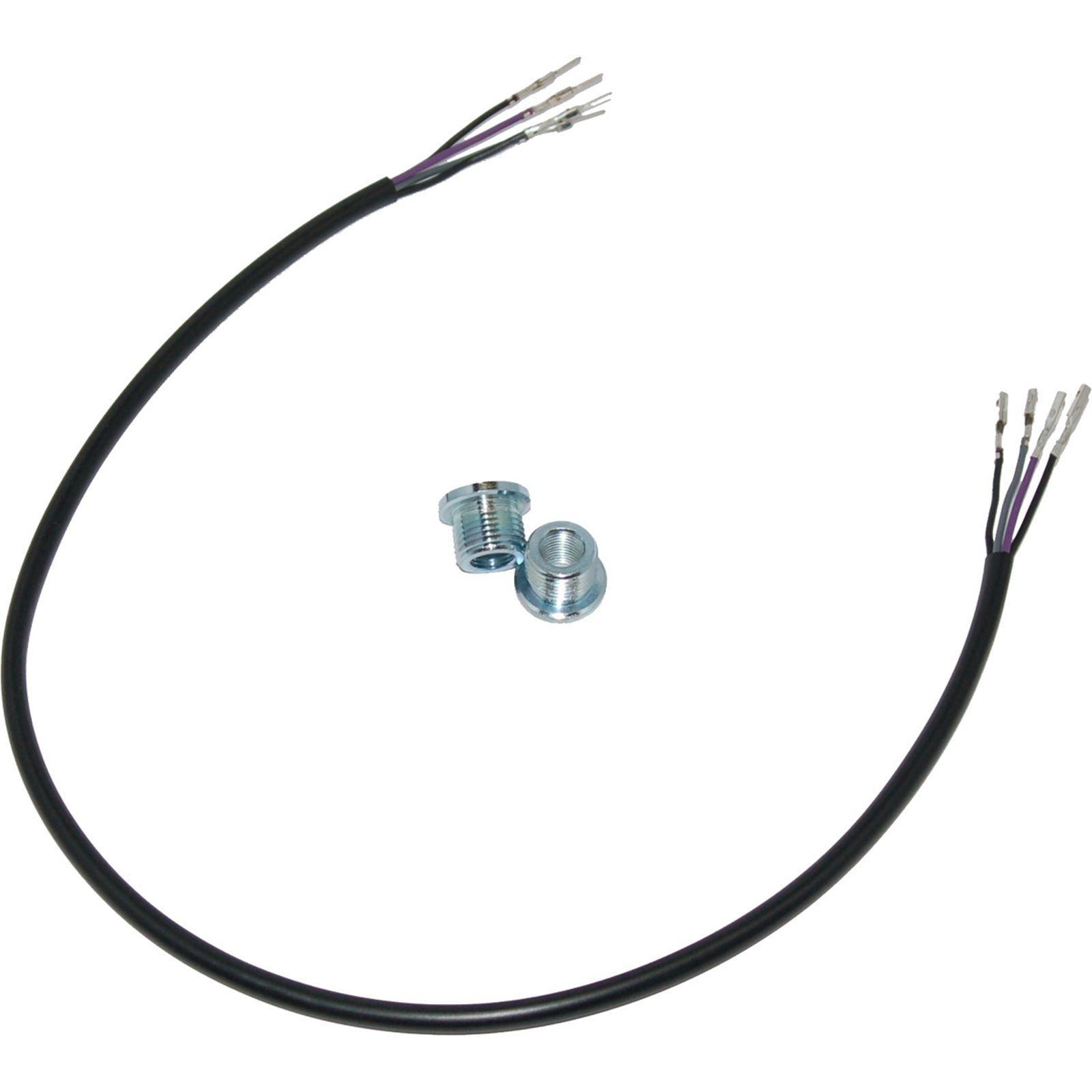 Namz Adapters 02 Sensor 18/12mm