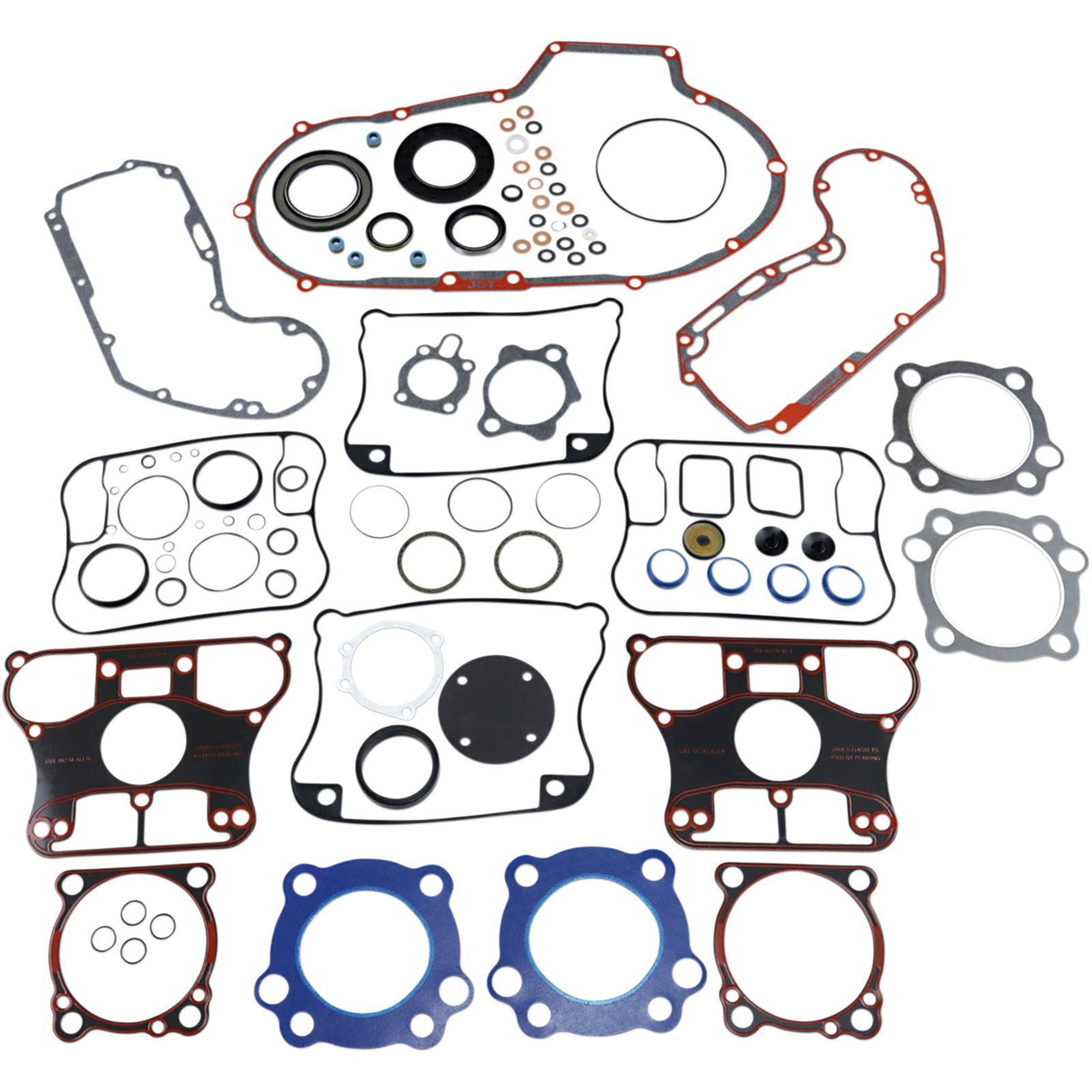 James Gaskets Motor Gasket Set XL
