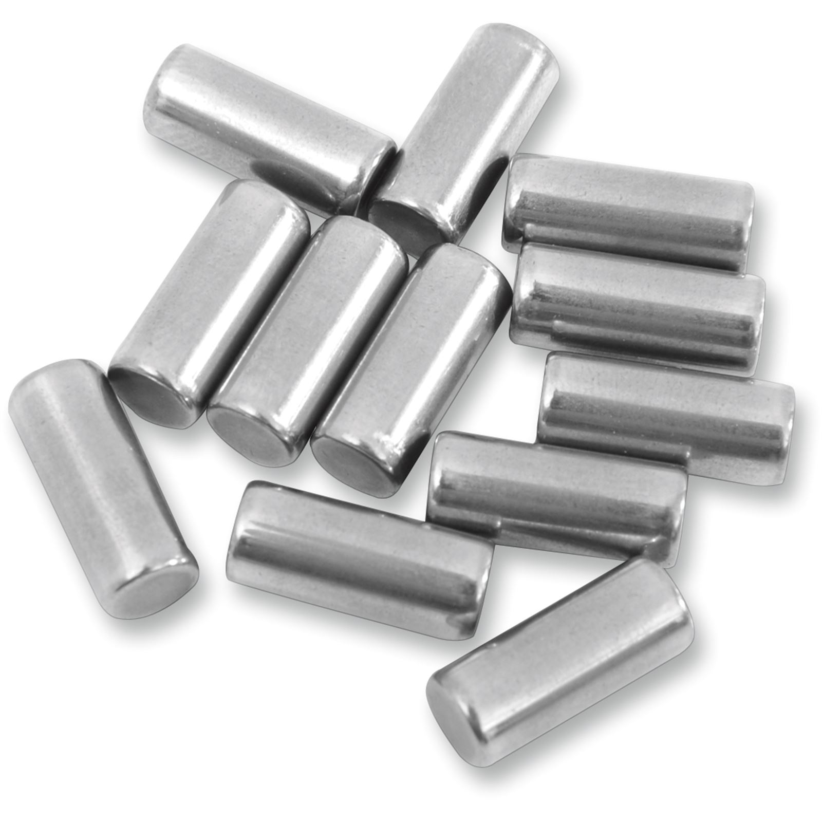 Eastern Motorcycle Parts Case Roller 12/Pack