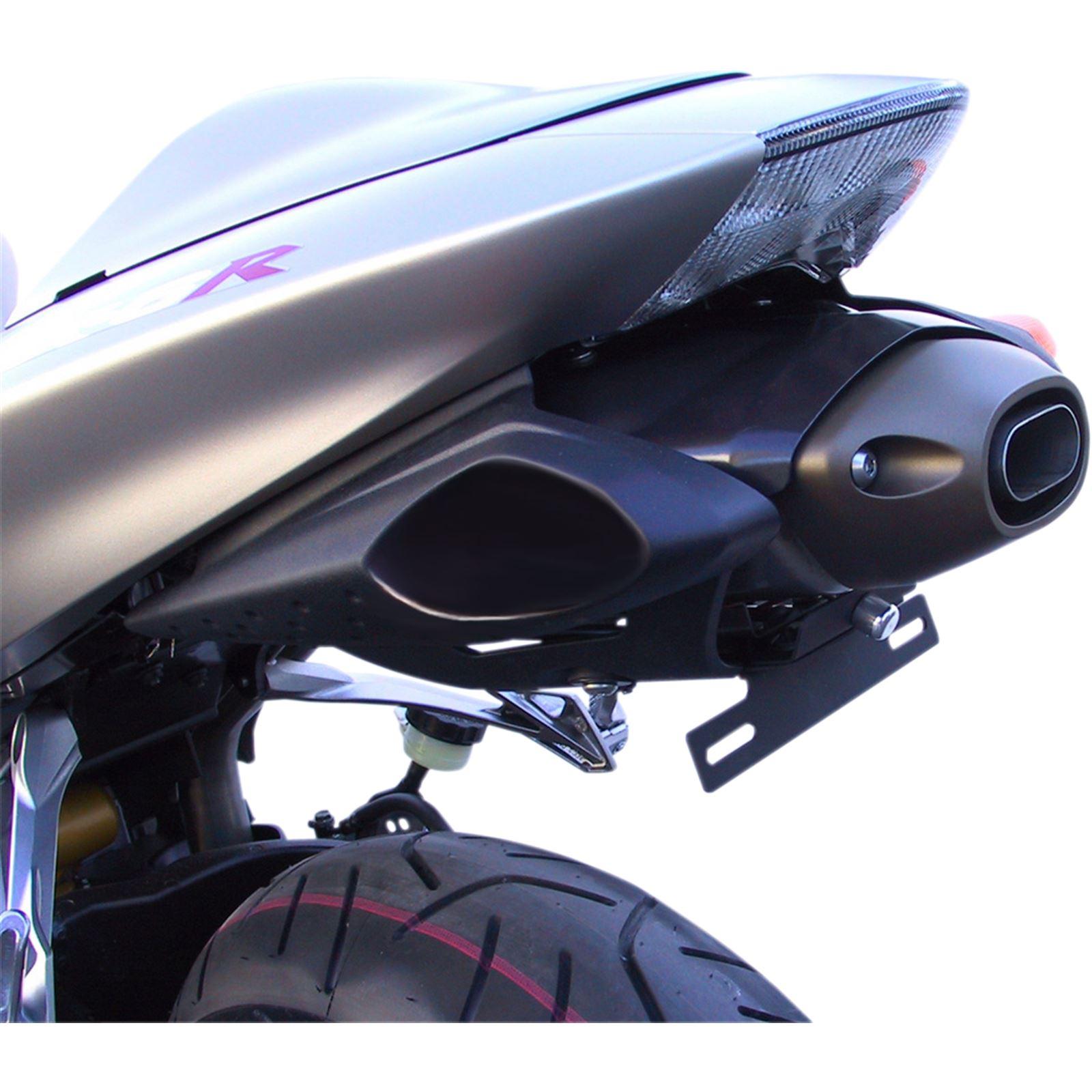 Targa X-Tail Kit - ZX6R/RR '05-'06