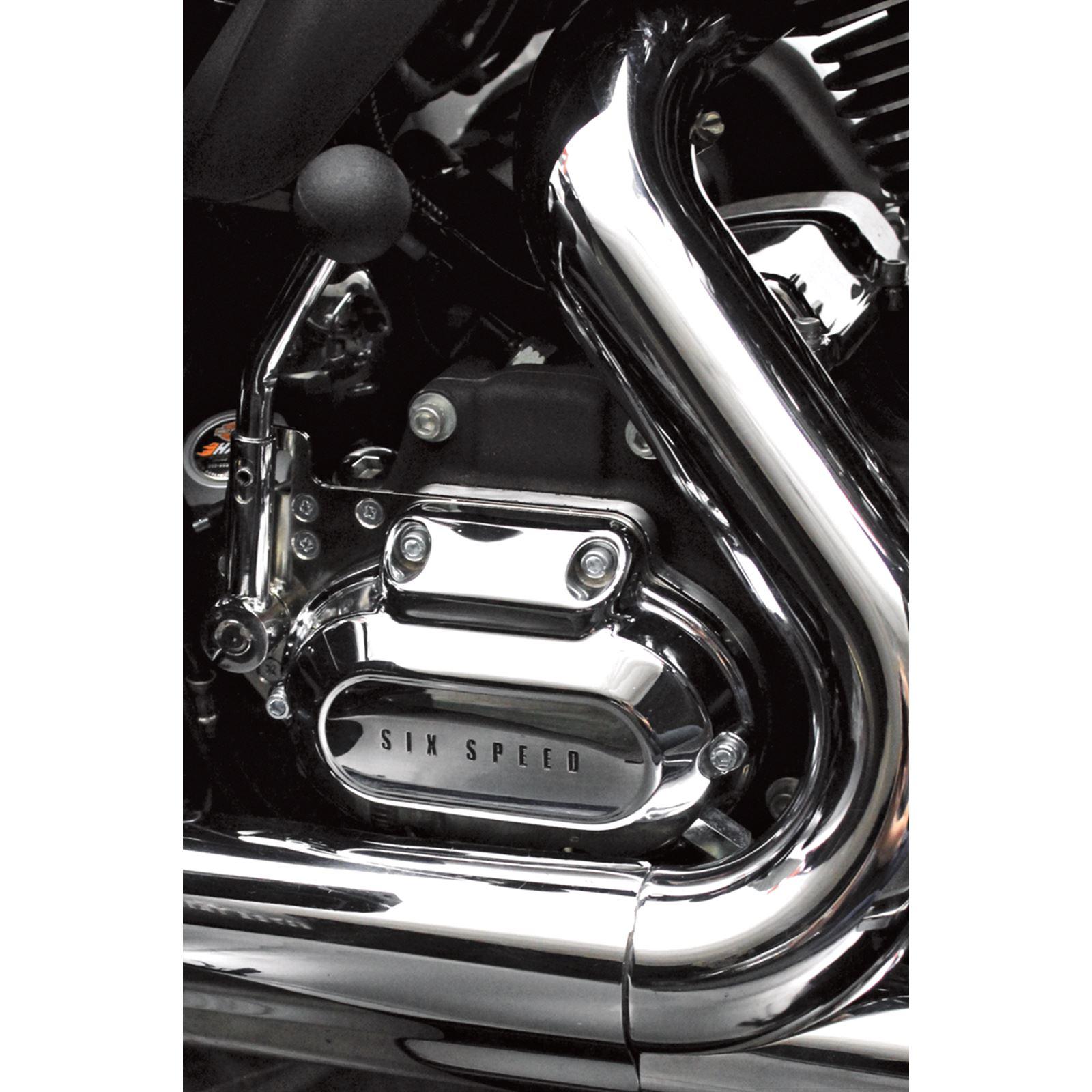 Motor Trike Reverse Gear '85-06 - 5-Speed Cable