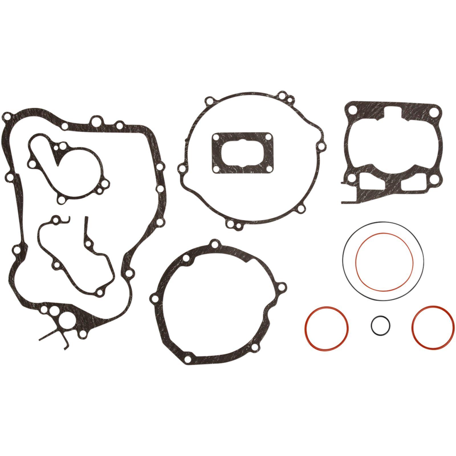 Vesrah Complete Gasket Kit  YZ125