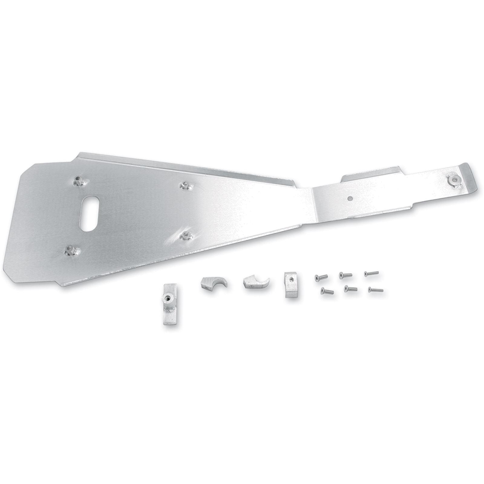 DG Full Skid Plate - Honda