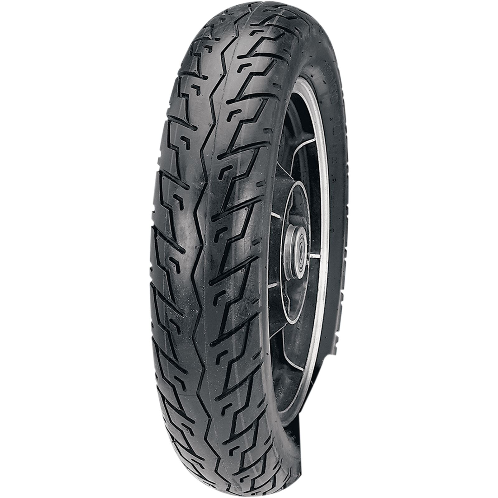 Duro Tire Excursion - Front/Rear - HF261A - 120/90H16