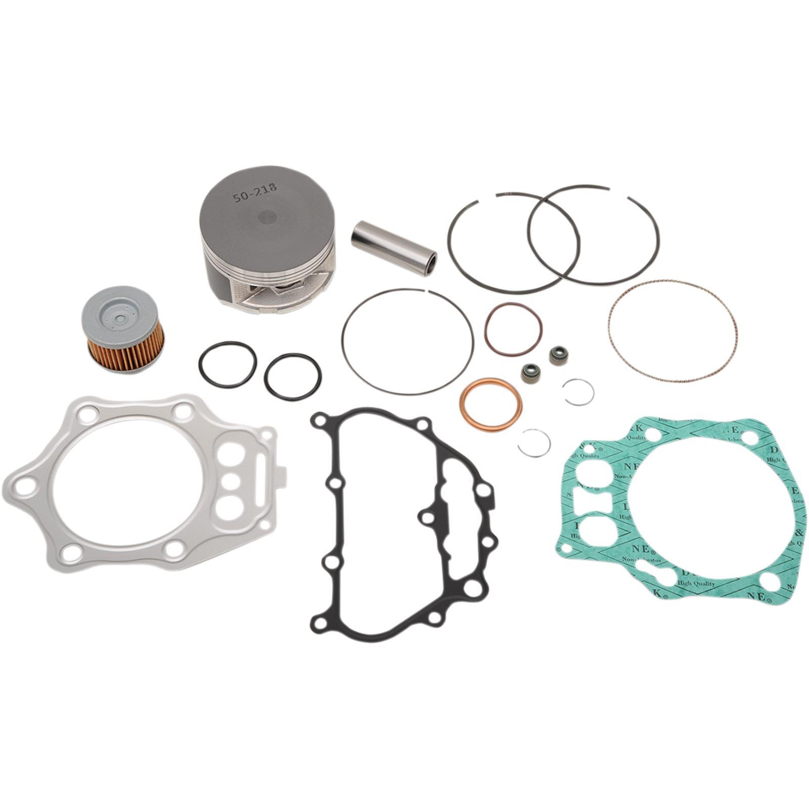 WSM Top End Kit - Standard - Honda