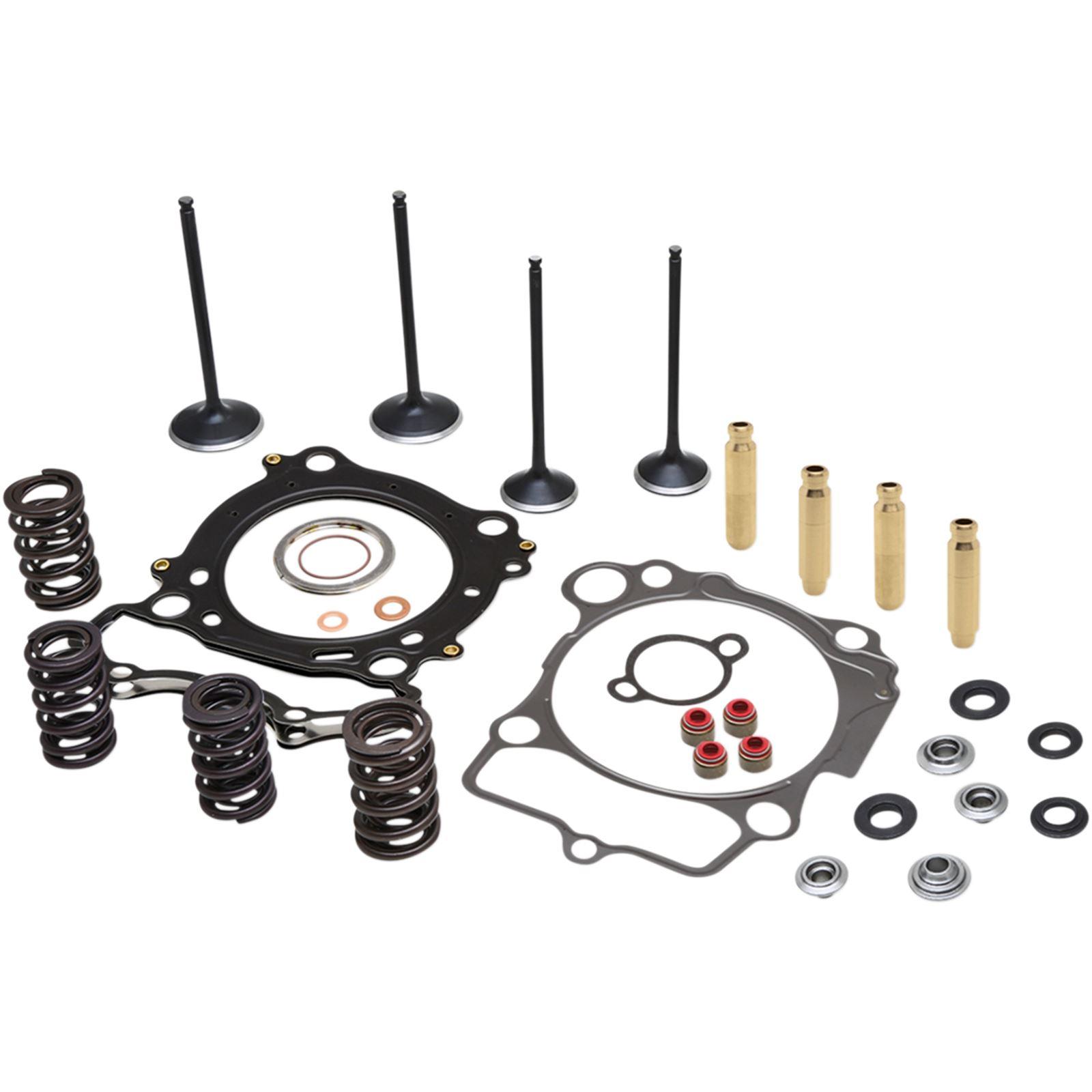 KPMI Cylinder Head Service Kit