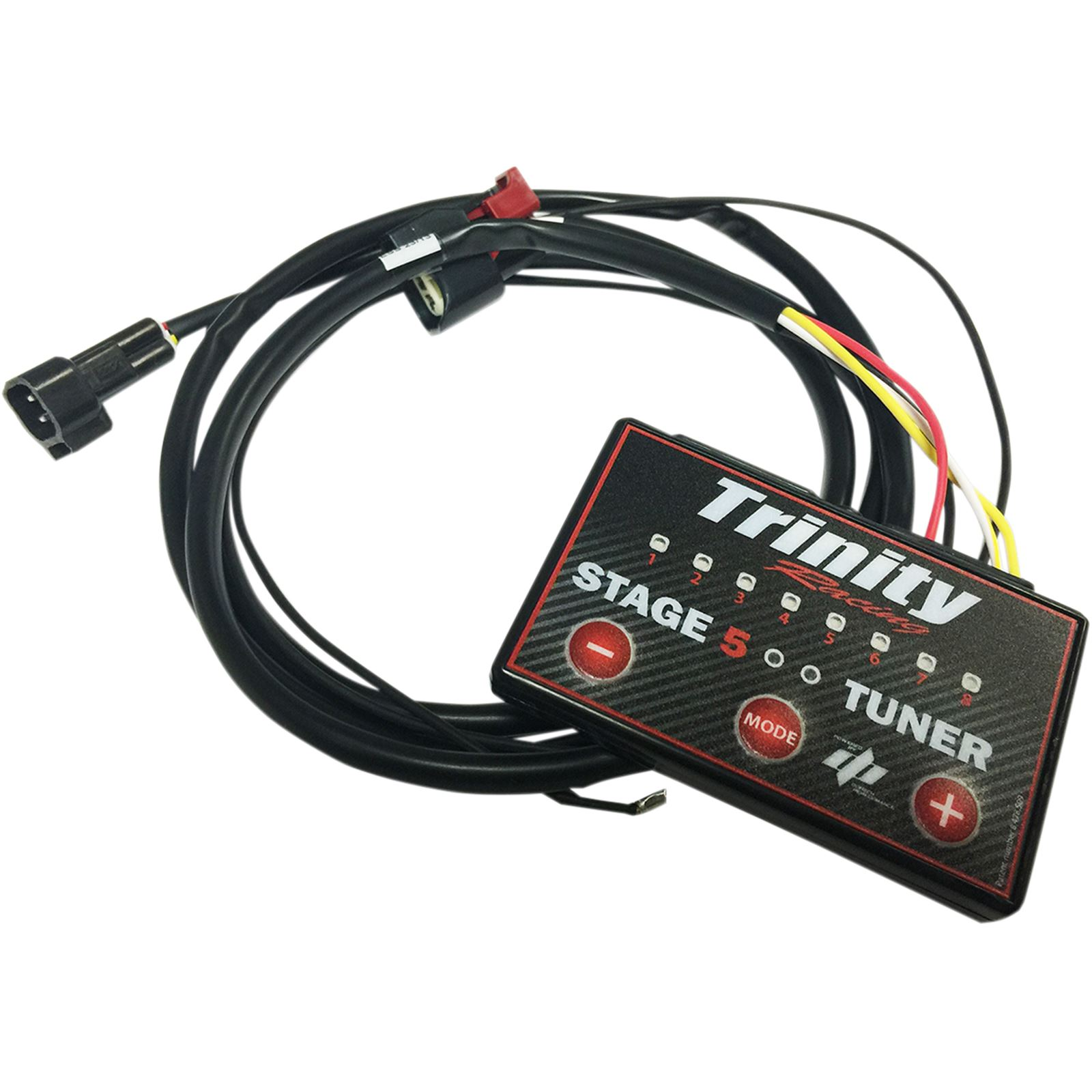 Trinity Racing Electric Fuel Injection Control Stage-5 YFM700
