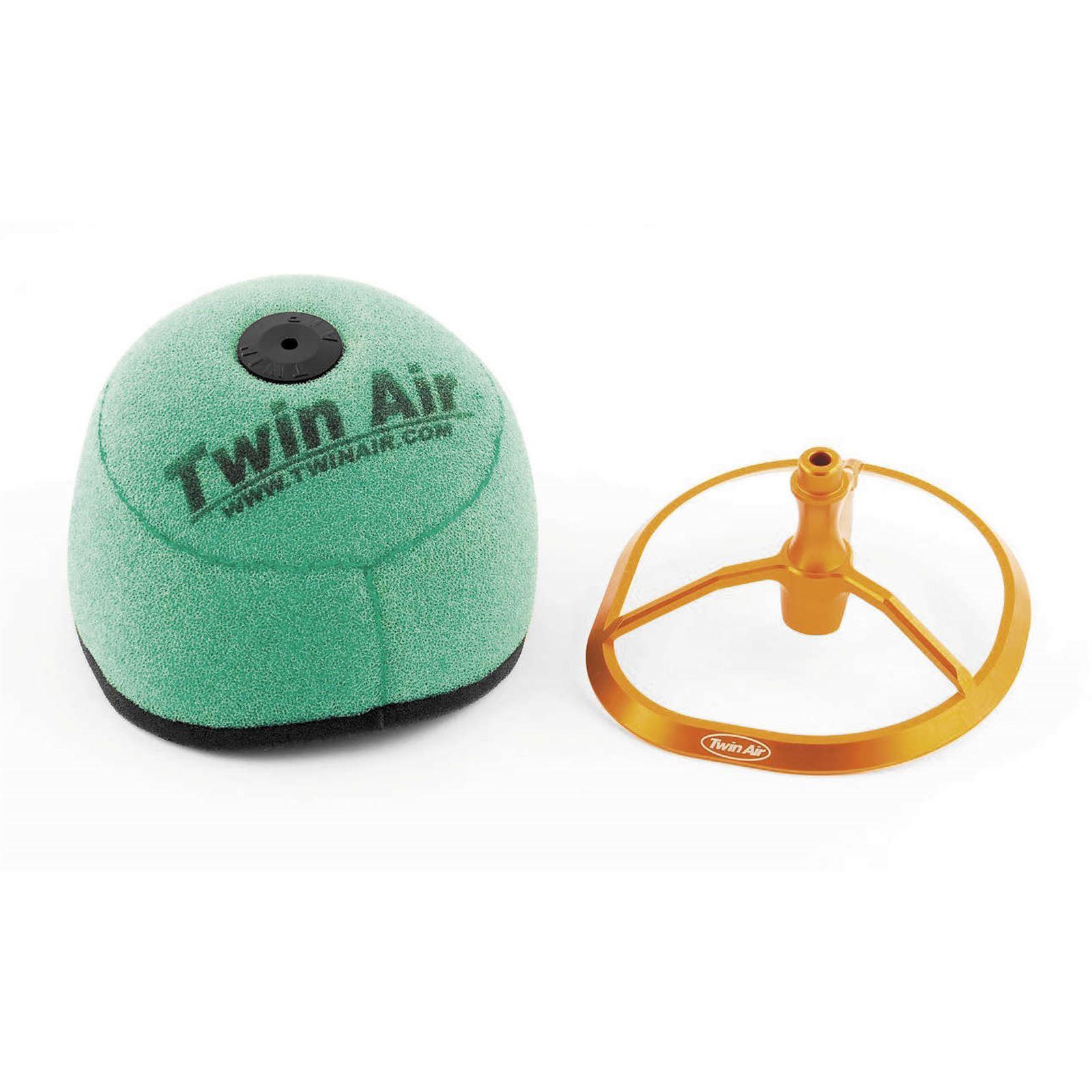 Twin Air Power Flow Air Filter Kit
