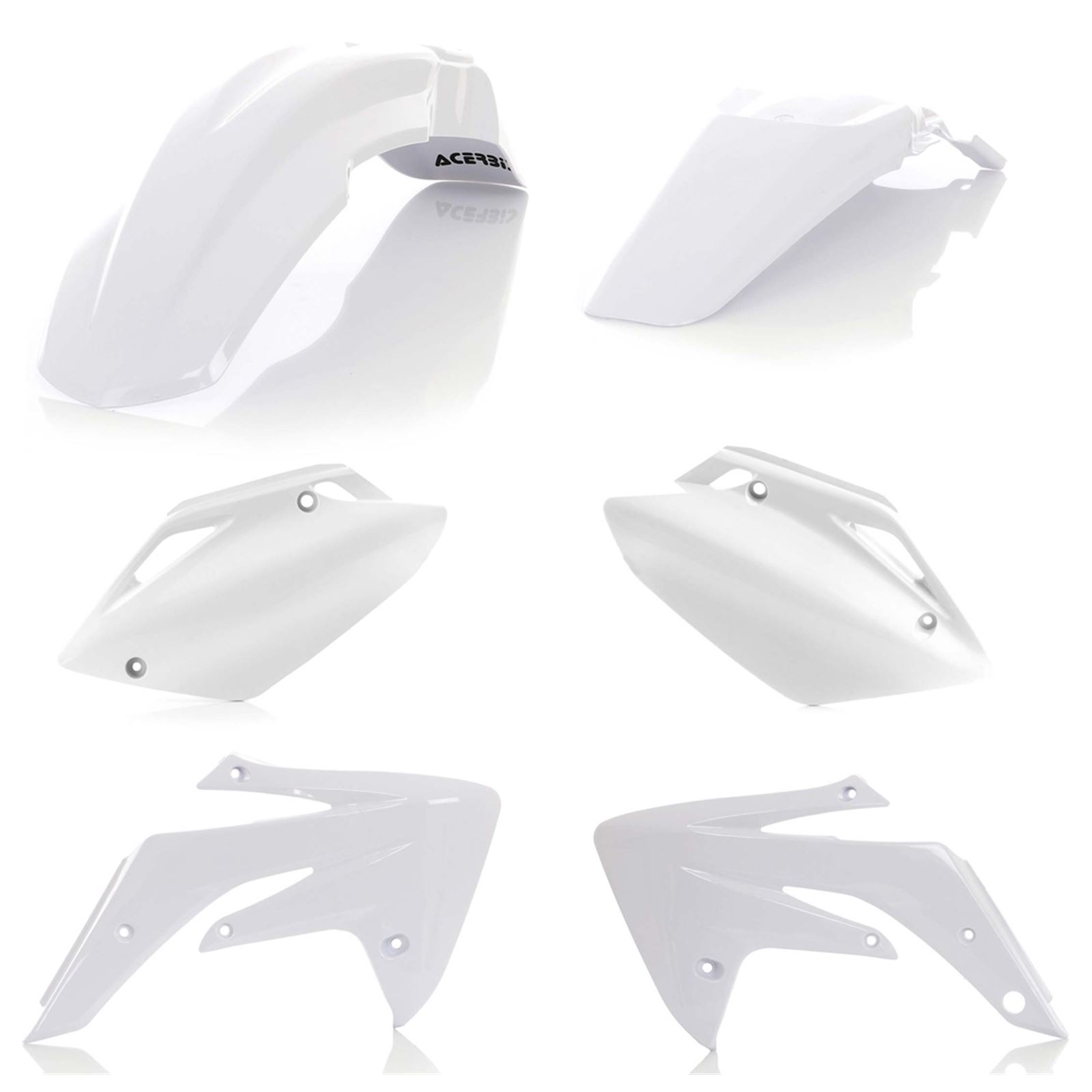 Acerbis Plastic Kit