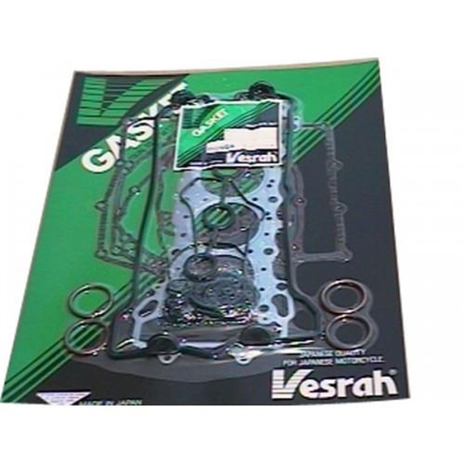 Vesrah Complete Gasket Kit SR/TT/XT500