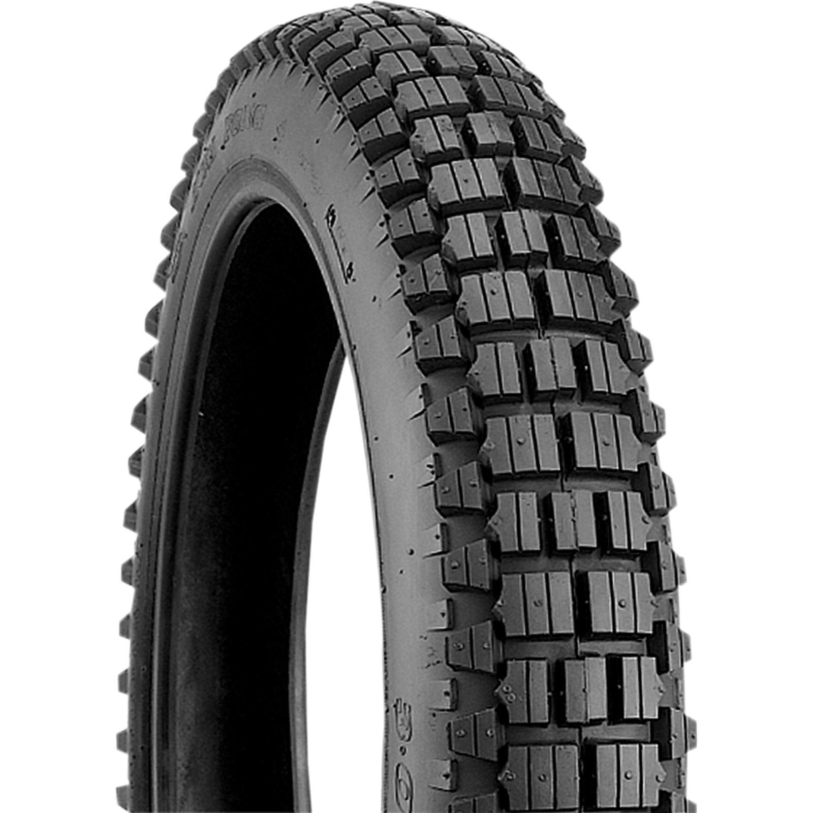 Duro Tire Tire - HF307 - 400-18 4PR - Tube Type