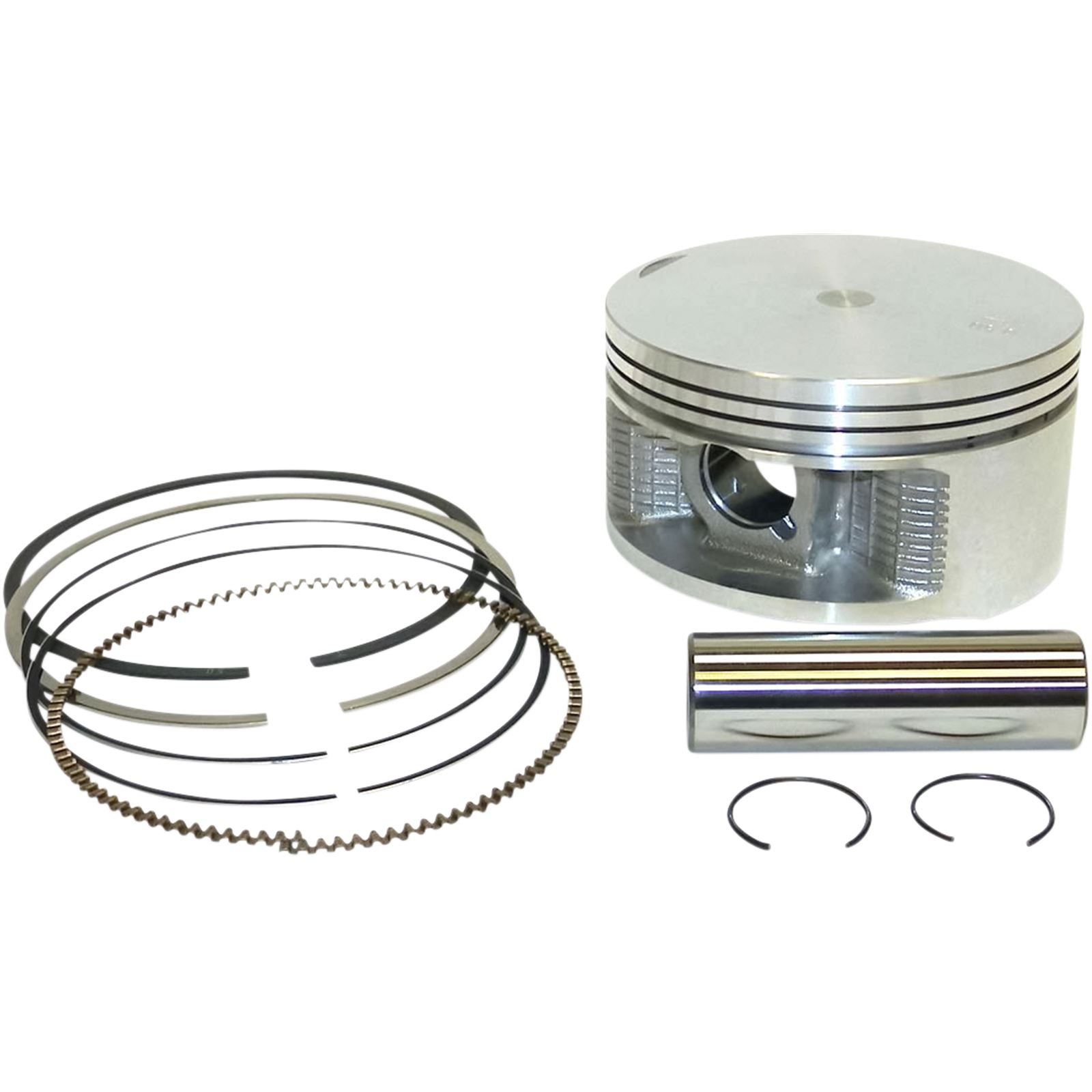 WSM Piston Kit - Yamaha 660 - 1.00mm