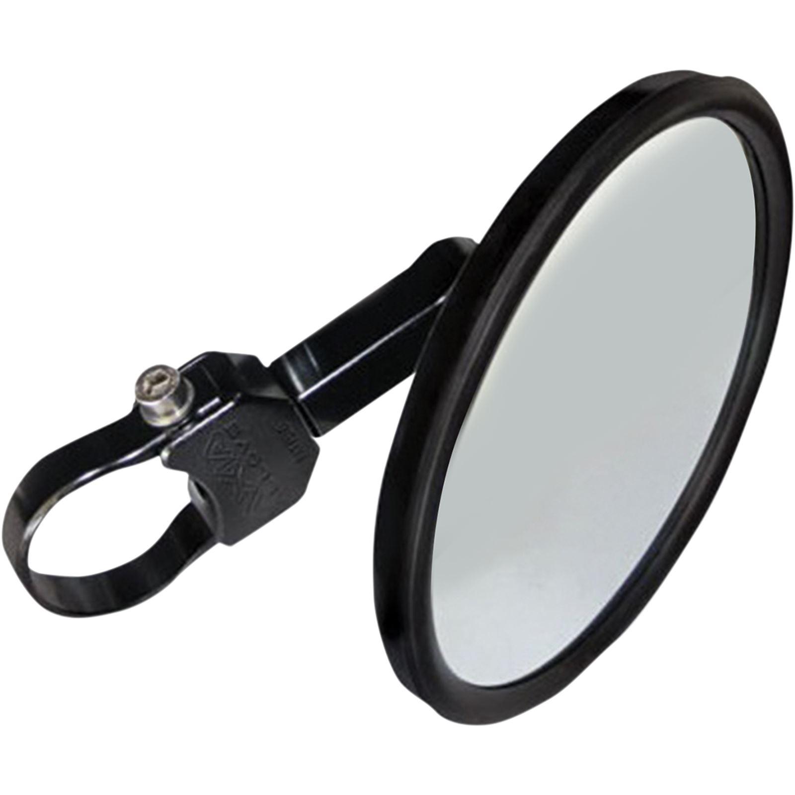 """Klock Werks 5"""" Round Convex Mirror"""