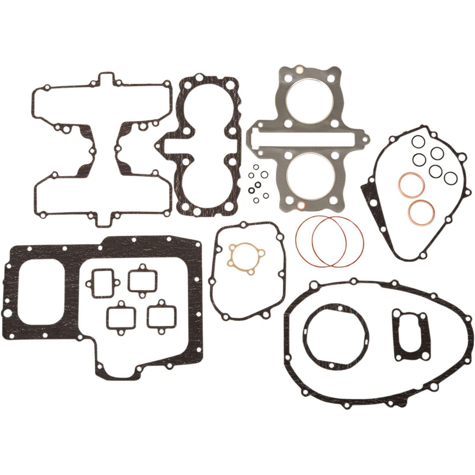 Vesrah Complete Gasket Kit KZ750