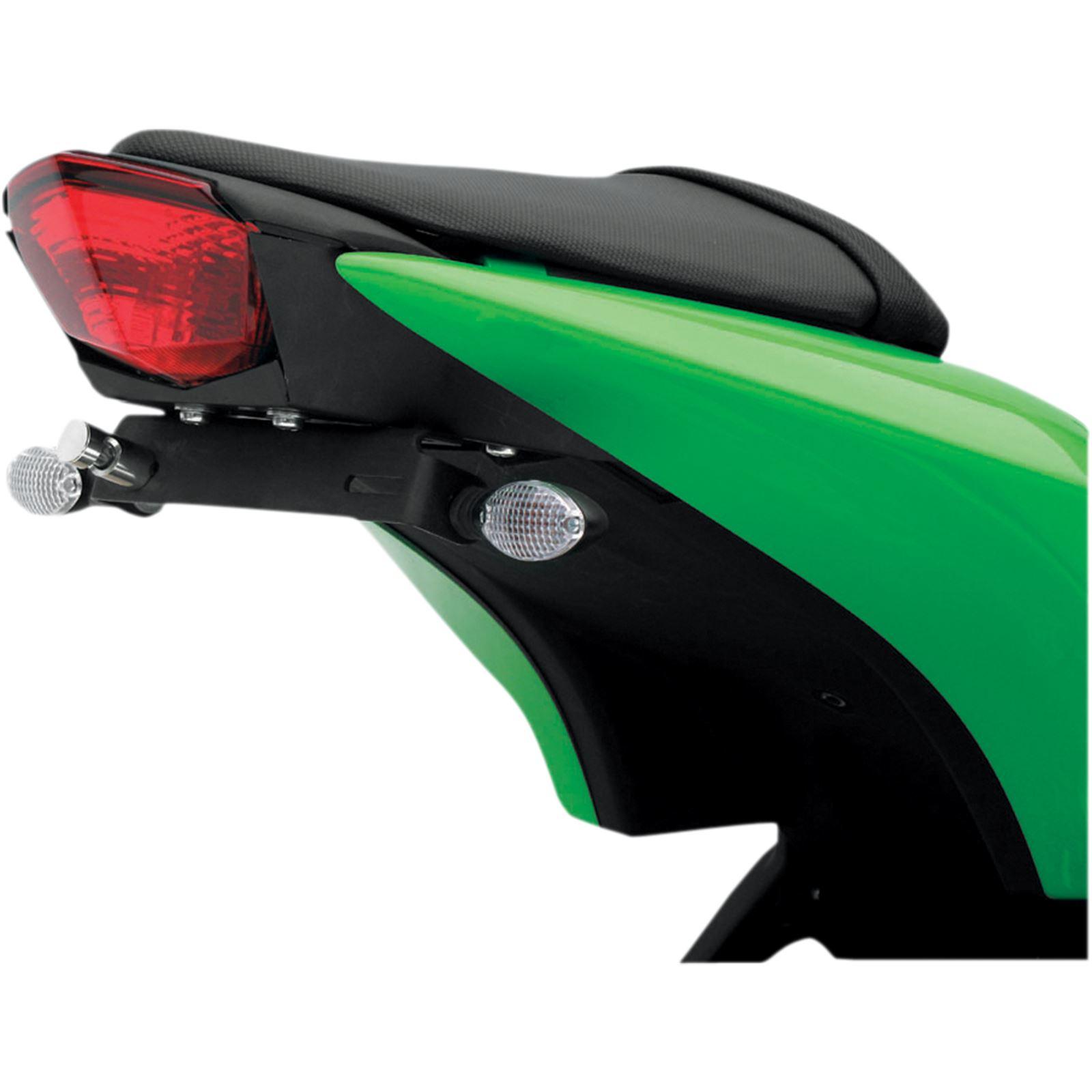 Targa Tail Kit without Signals - 250R '08-'12