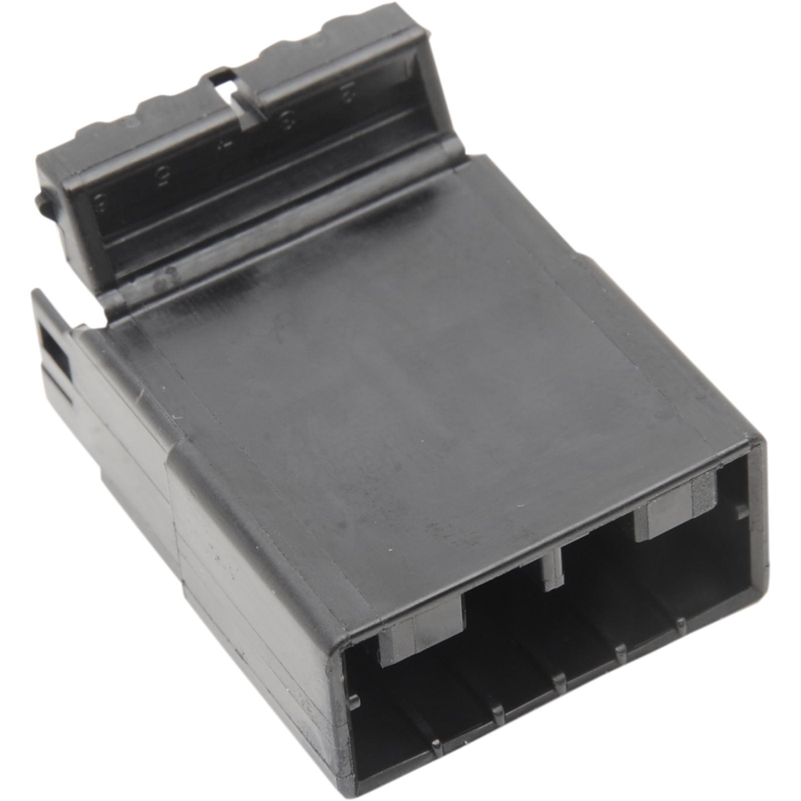 Namz Replacement Cap Connectors 6-Position - 5/Pack