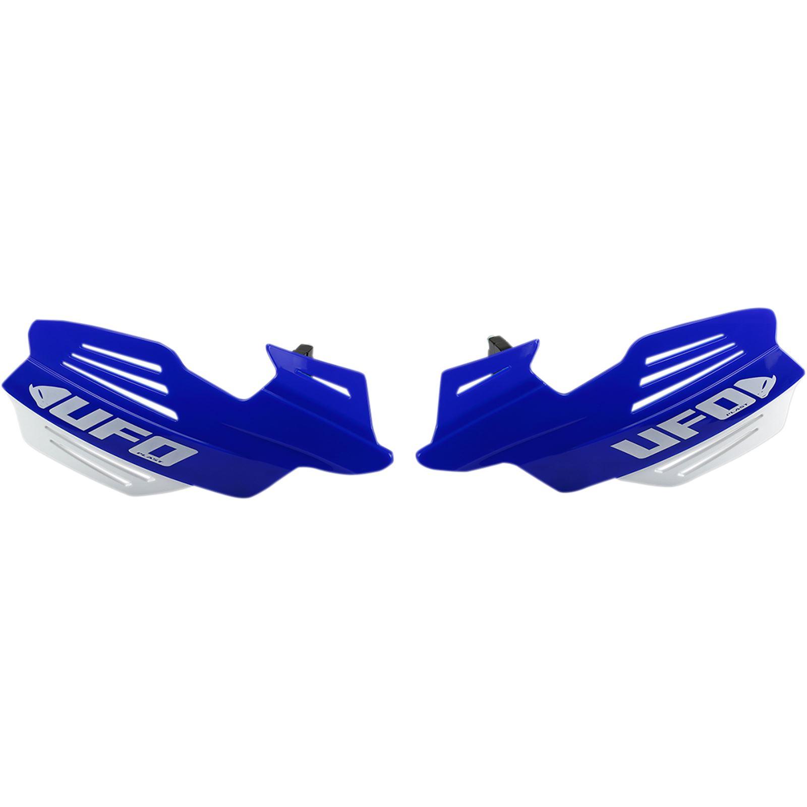 UFO Plastics Blue Vulcan Handguards