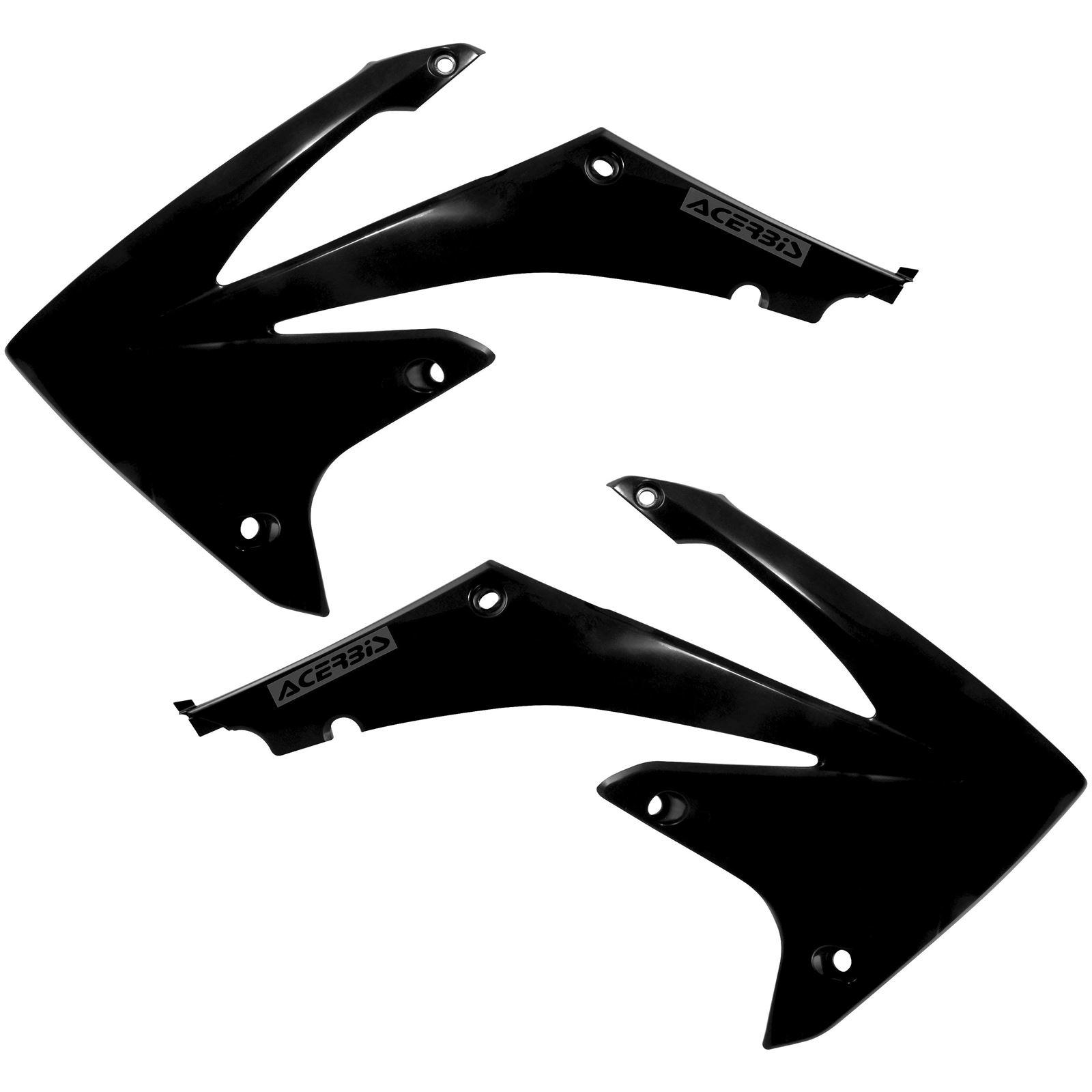 Acerbis Radiator Shroud
