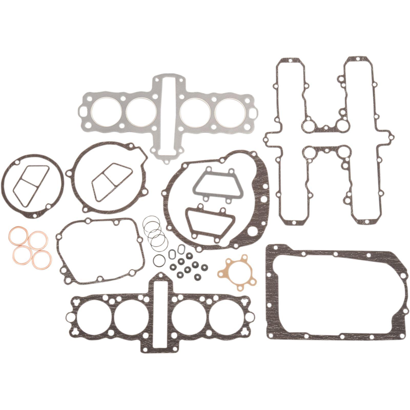 Vesrah Complete Gasket Kit KZ/ZX550