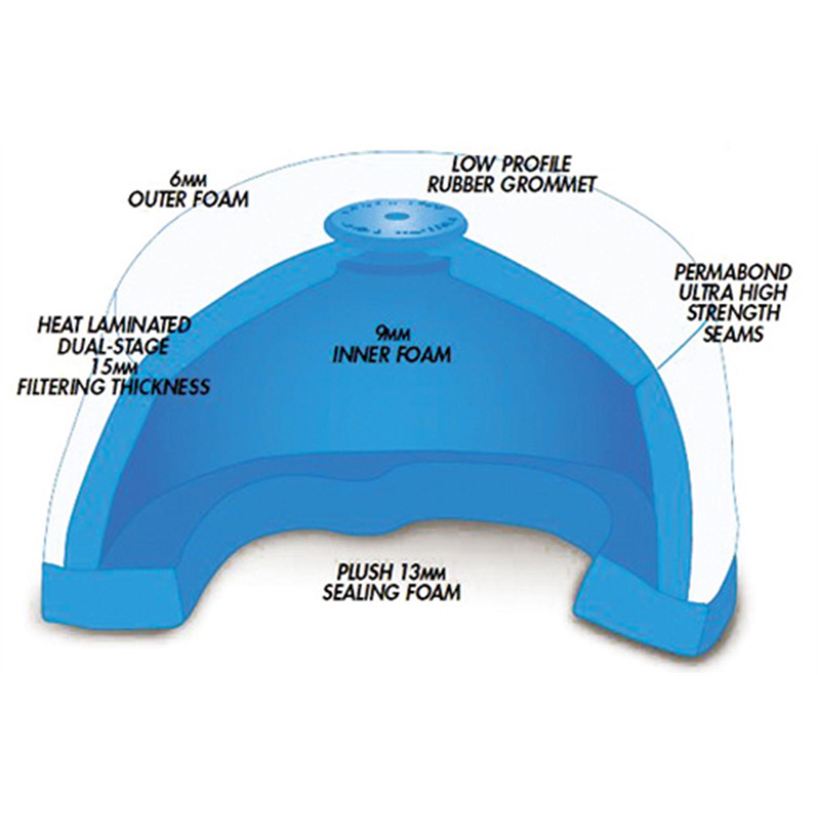 Pro Filter Air Filter - KTM