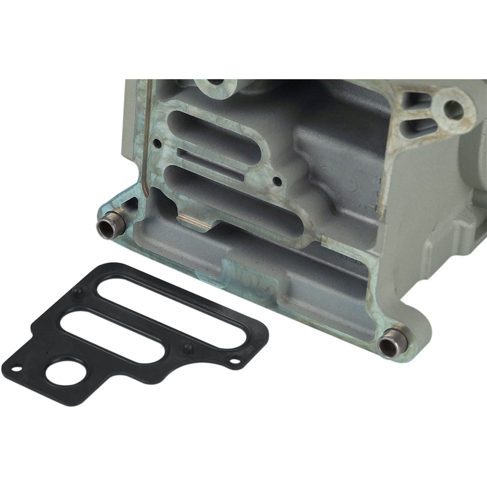 James Gaskets Transmission to Engine Seal Twin Cam
