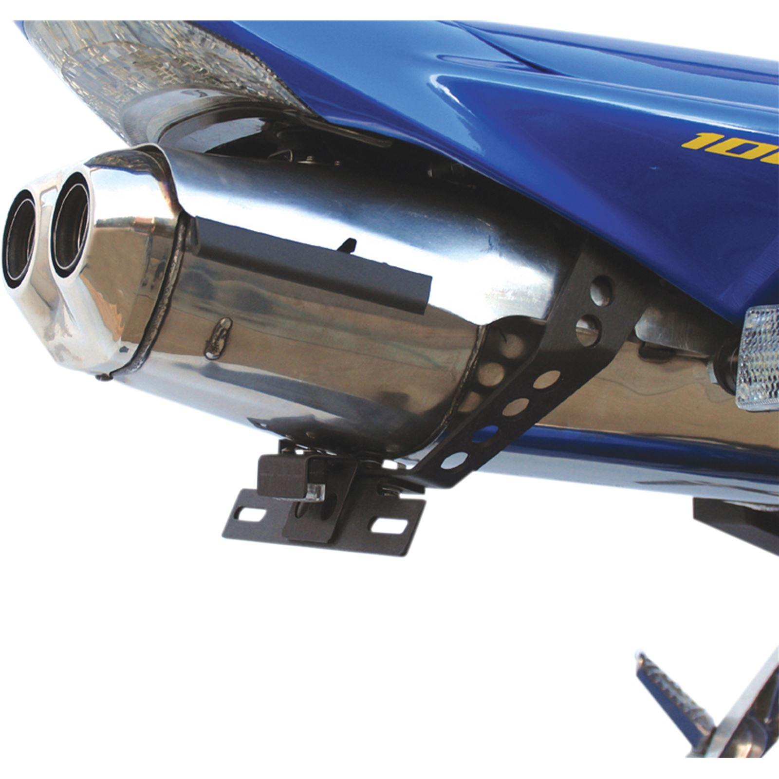 Targa X-Tail Kit - CBR1000RR '06-'07