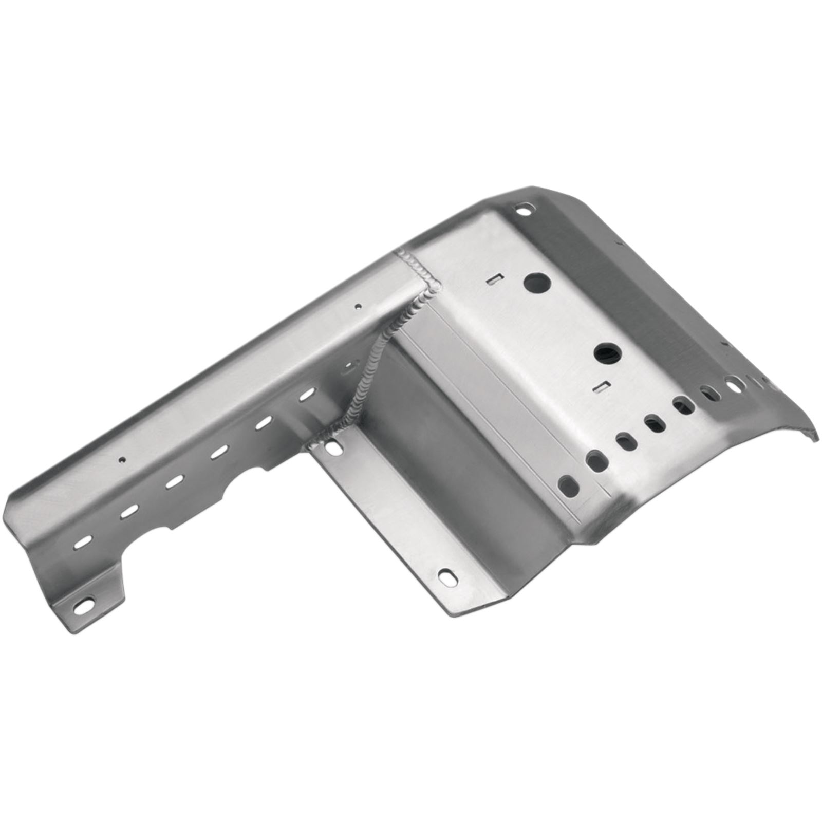 DG Fat Series Skid Plate - KFX/Z400