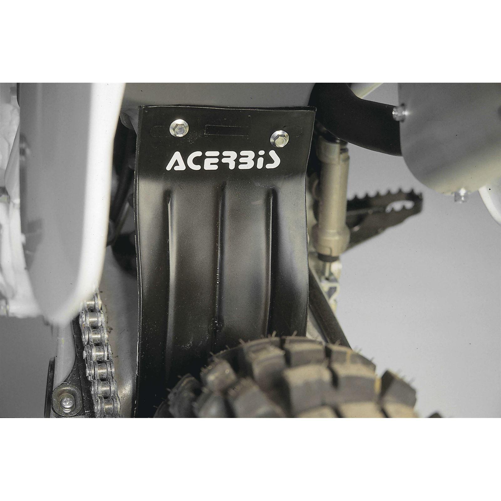 Acerbis Rear Shock Mud Flap